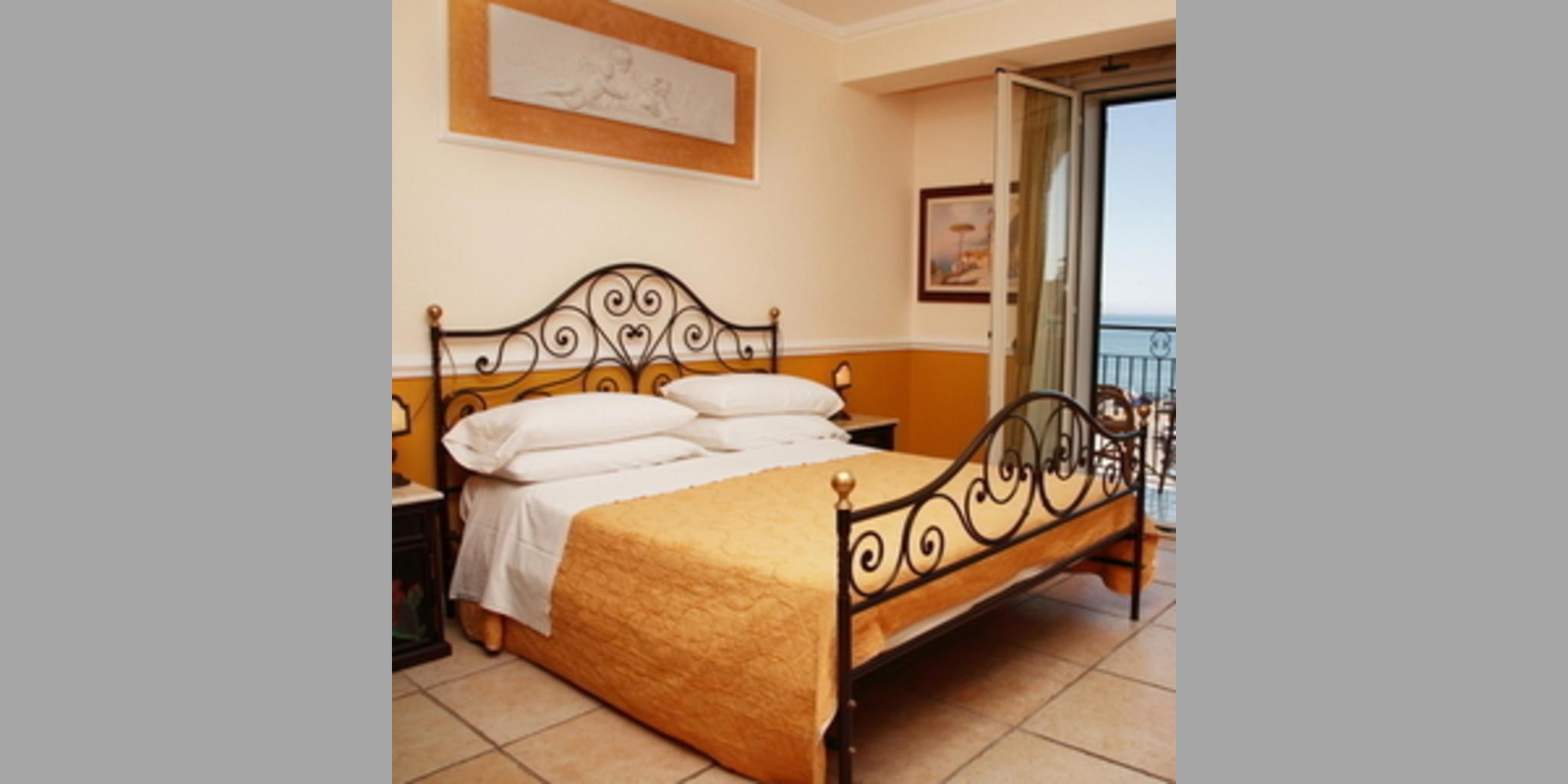 Bed & Breakfast Giardini naxos - Recanati