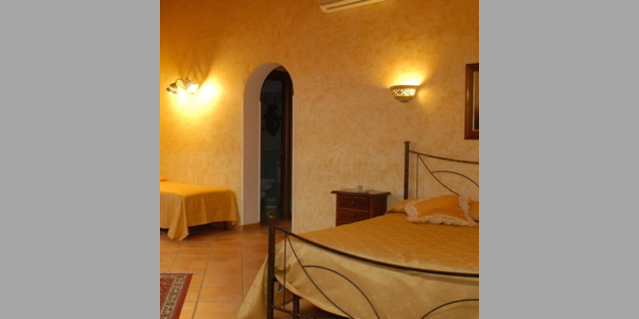 Bed & Breakfast Siracusa - Torino 3