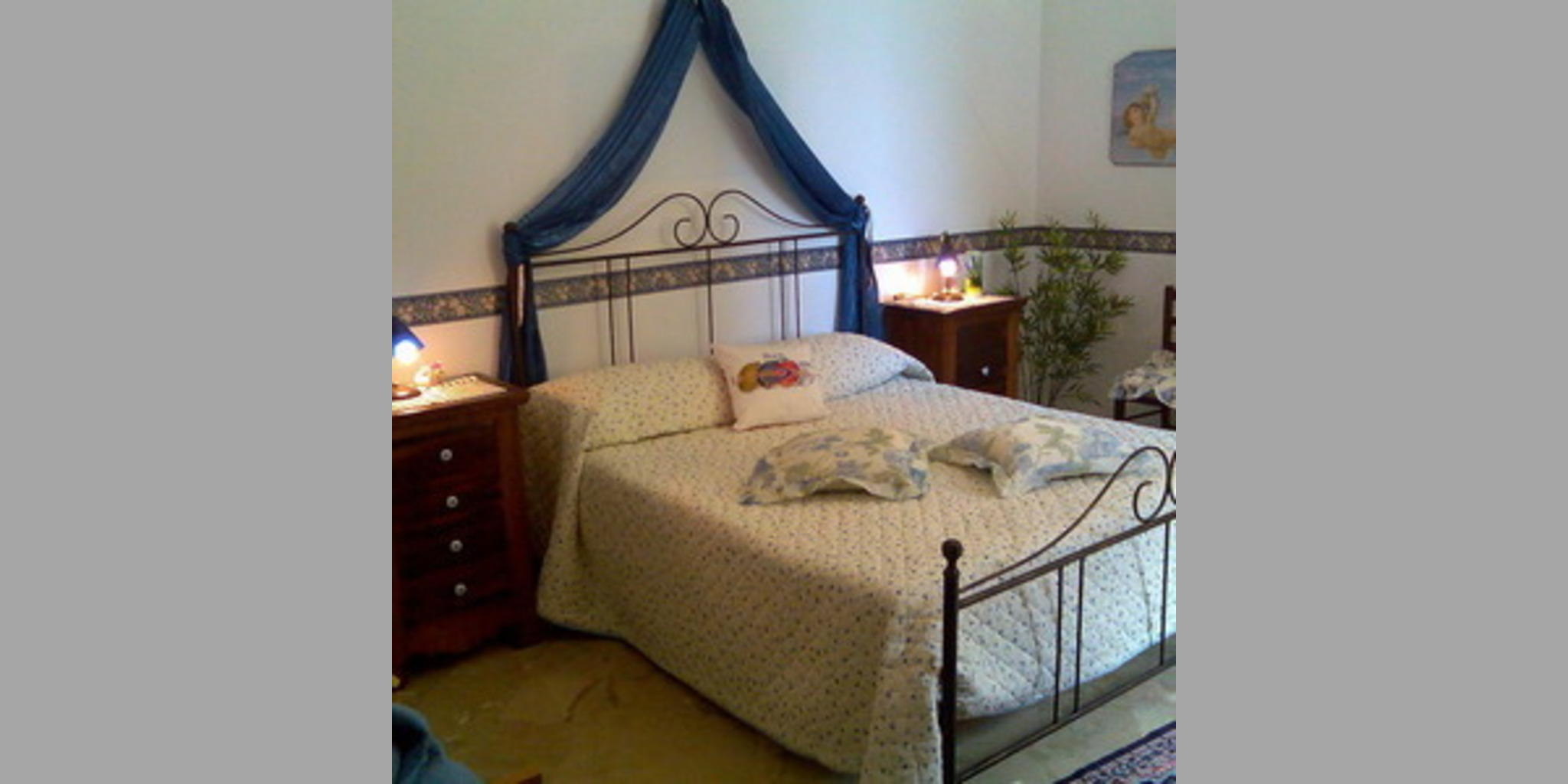 Bed & Breakfast Agrigento - Valle Dei Templi A