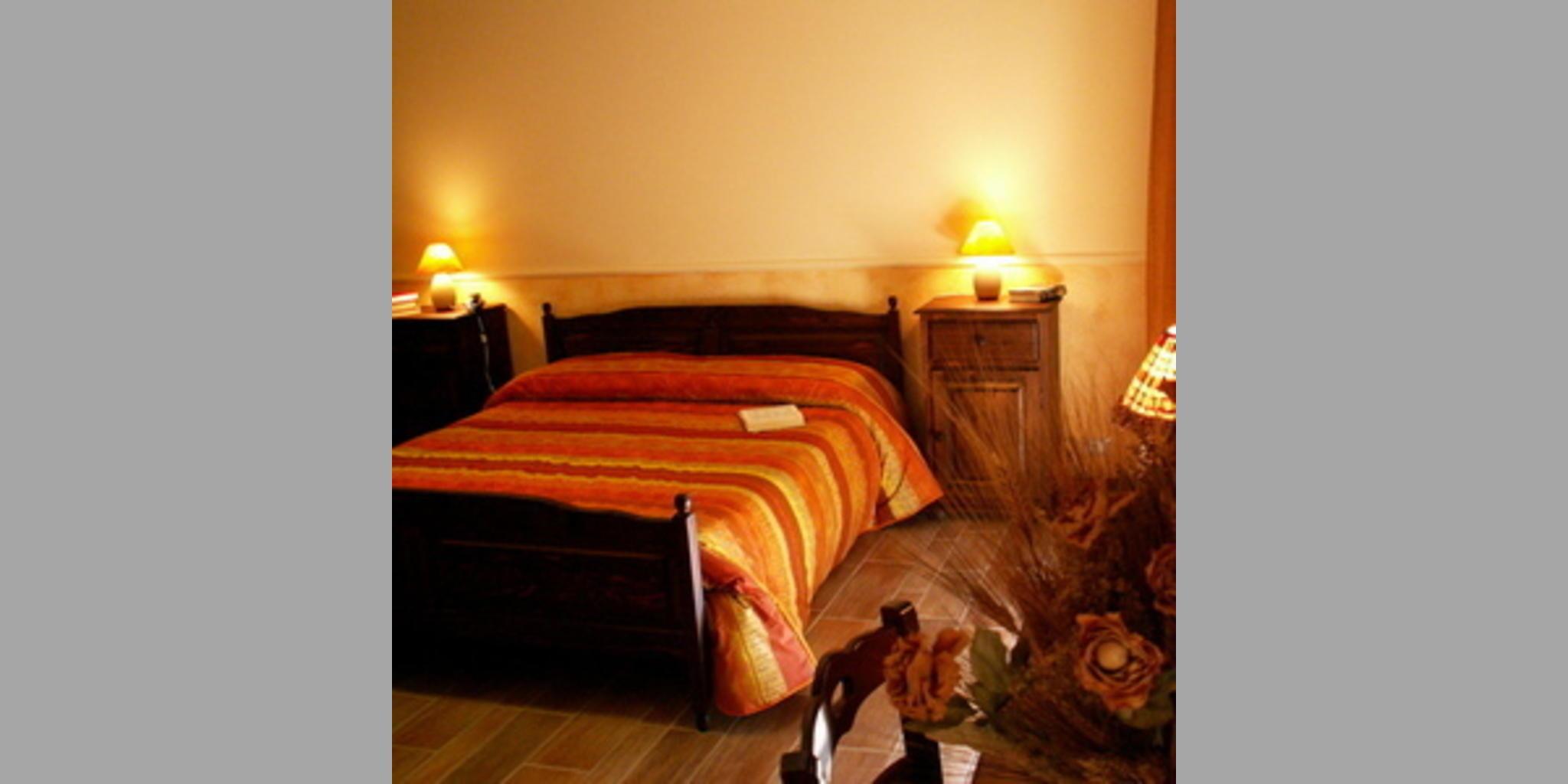 Bed & Breakfast Nicolosi - Nicolosi_A