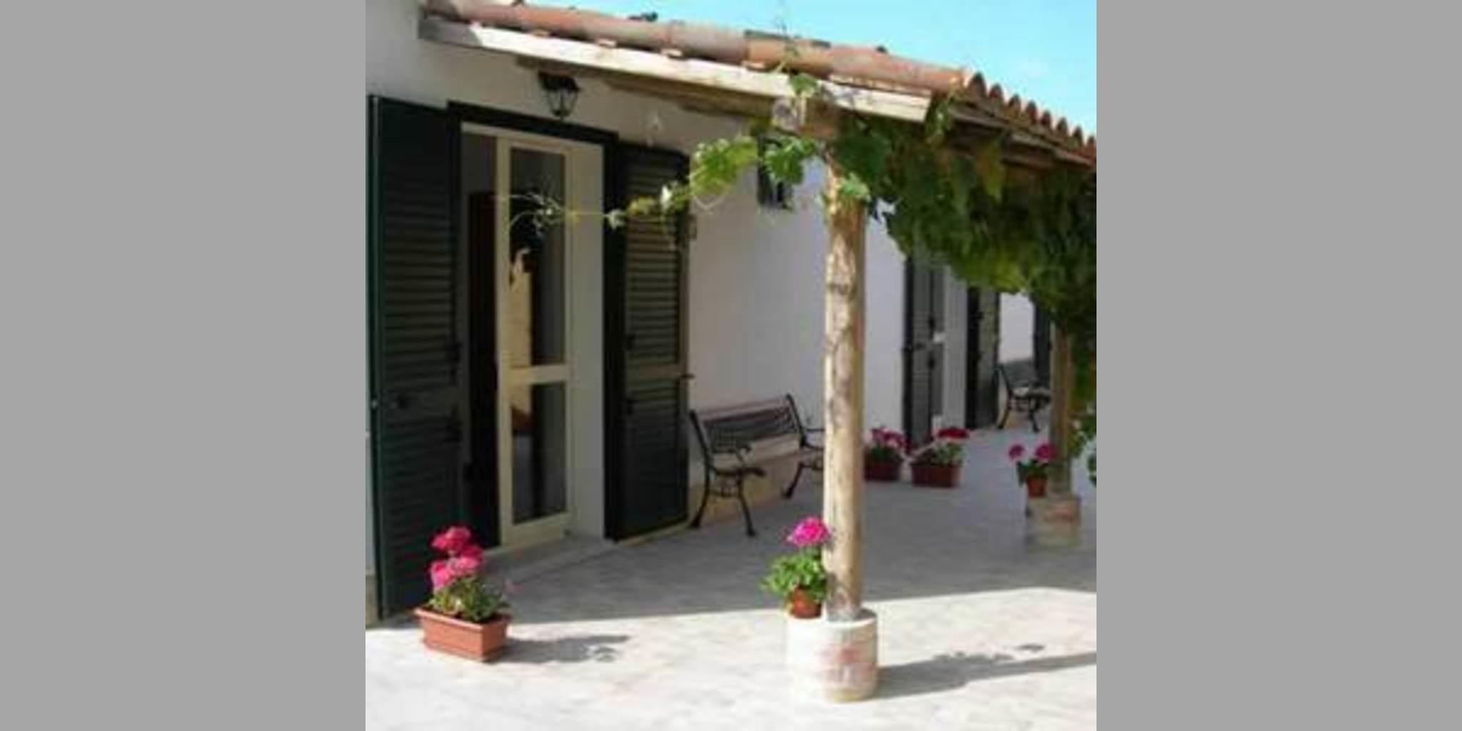 Bed & Breakfast Giardini naxos - Giardini_Naxos