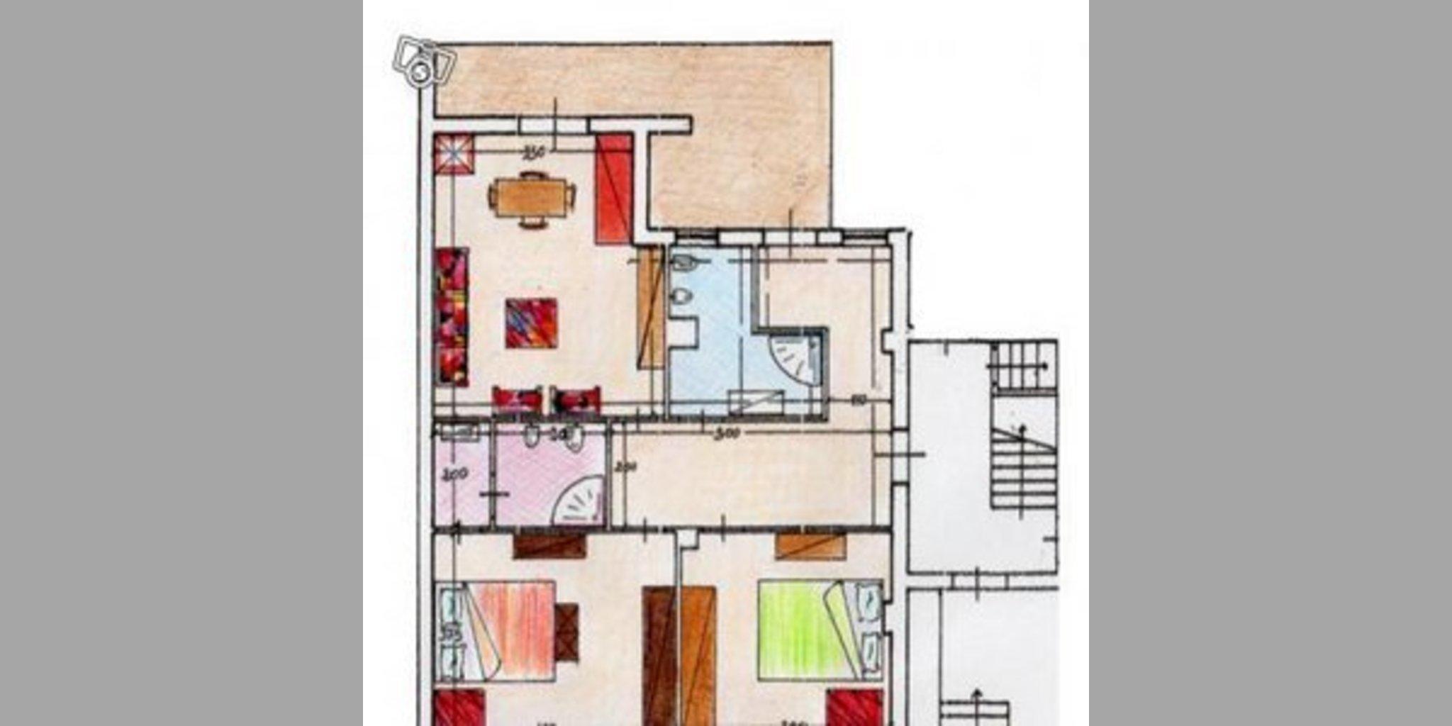 Appartamento Acireale - Scillichenti