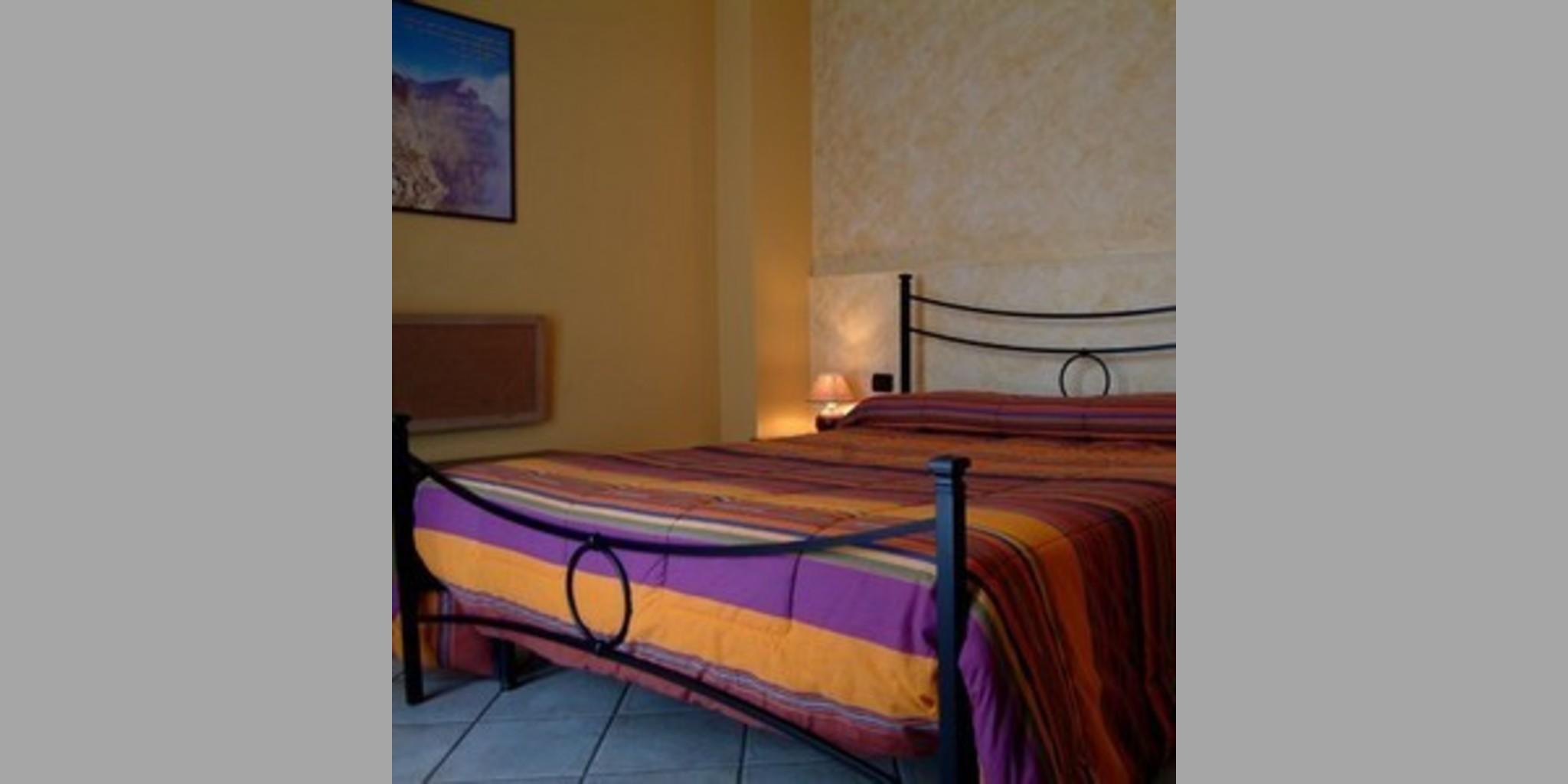 Bed & Breakfast Nicolosi - Nicolosi A