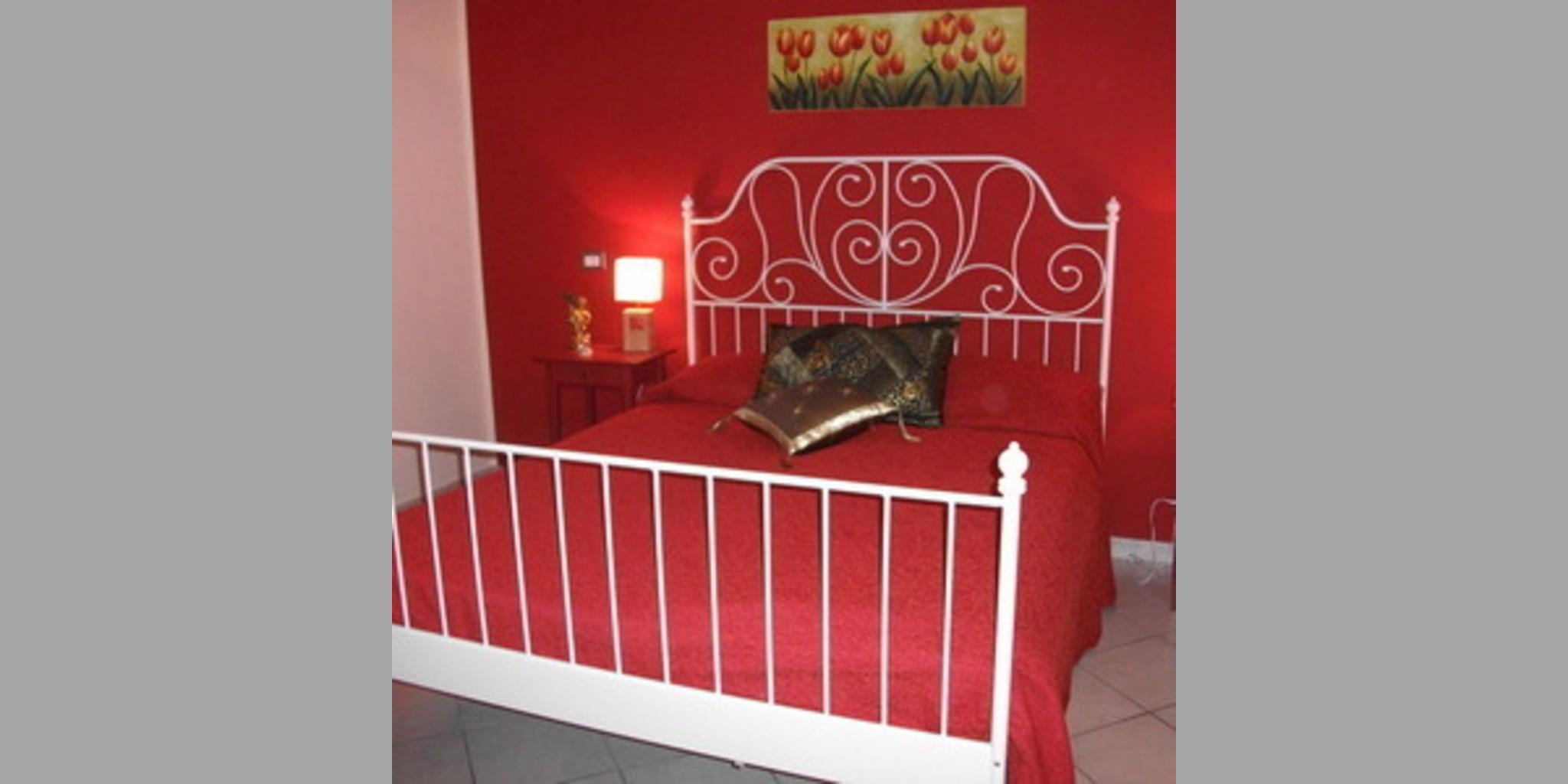 Bed & Breakfast Sant'Alessio Siculo - Sant'alessio Siculo