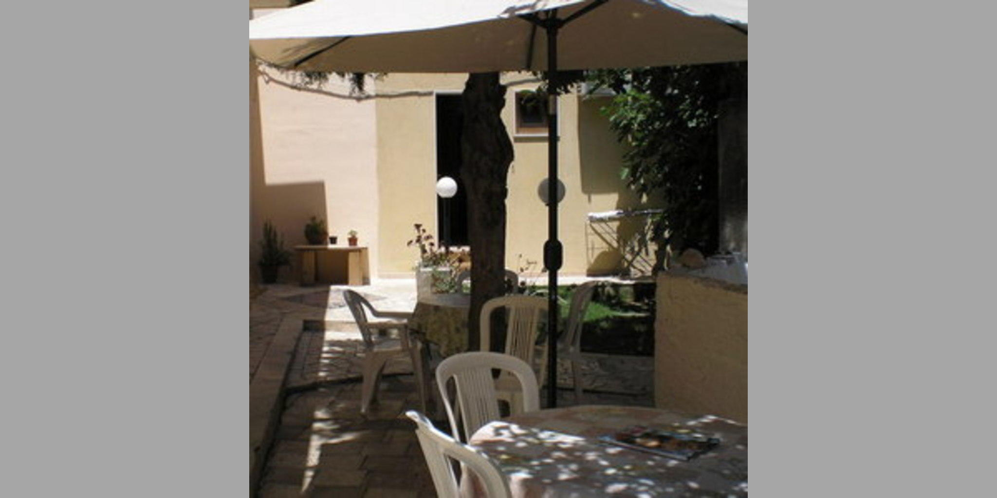 Bed & Breakfast Avola - Avola_A