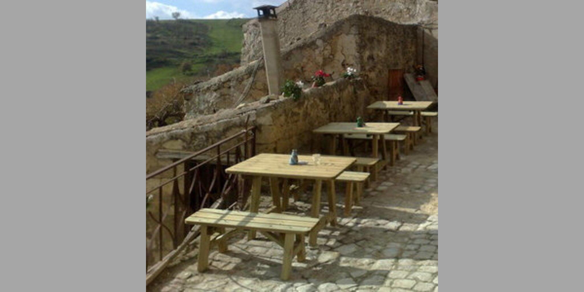 Guest House Petralia Soprana - Borgo Cipampini
