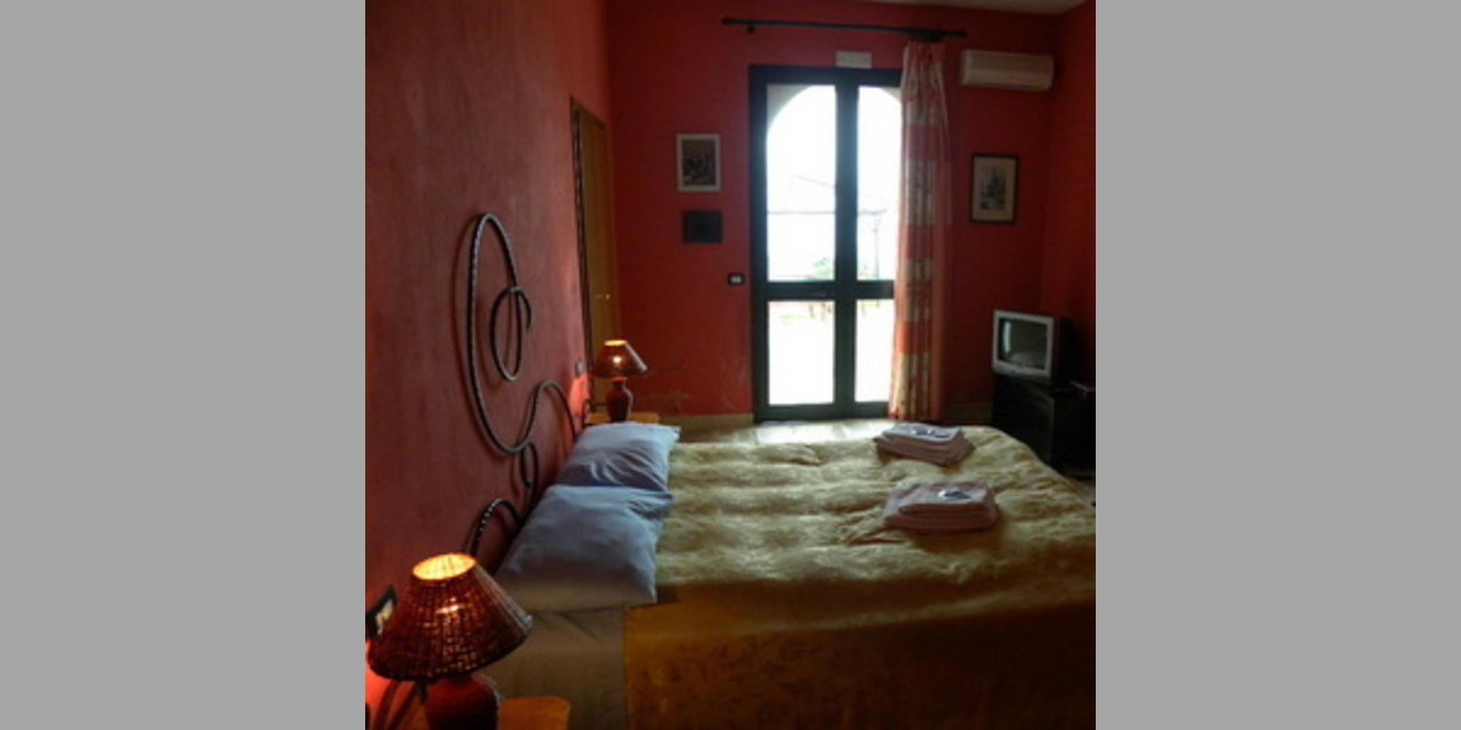 Bed & Breakfast Piraino - Costa Saracena