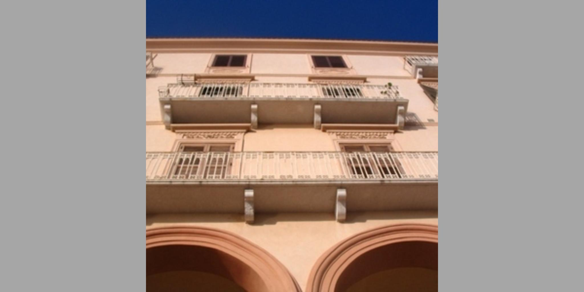 Bed & Breakfast Trapani - Trapani_B