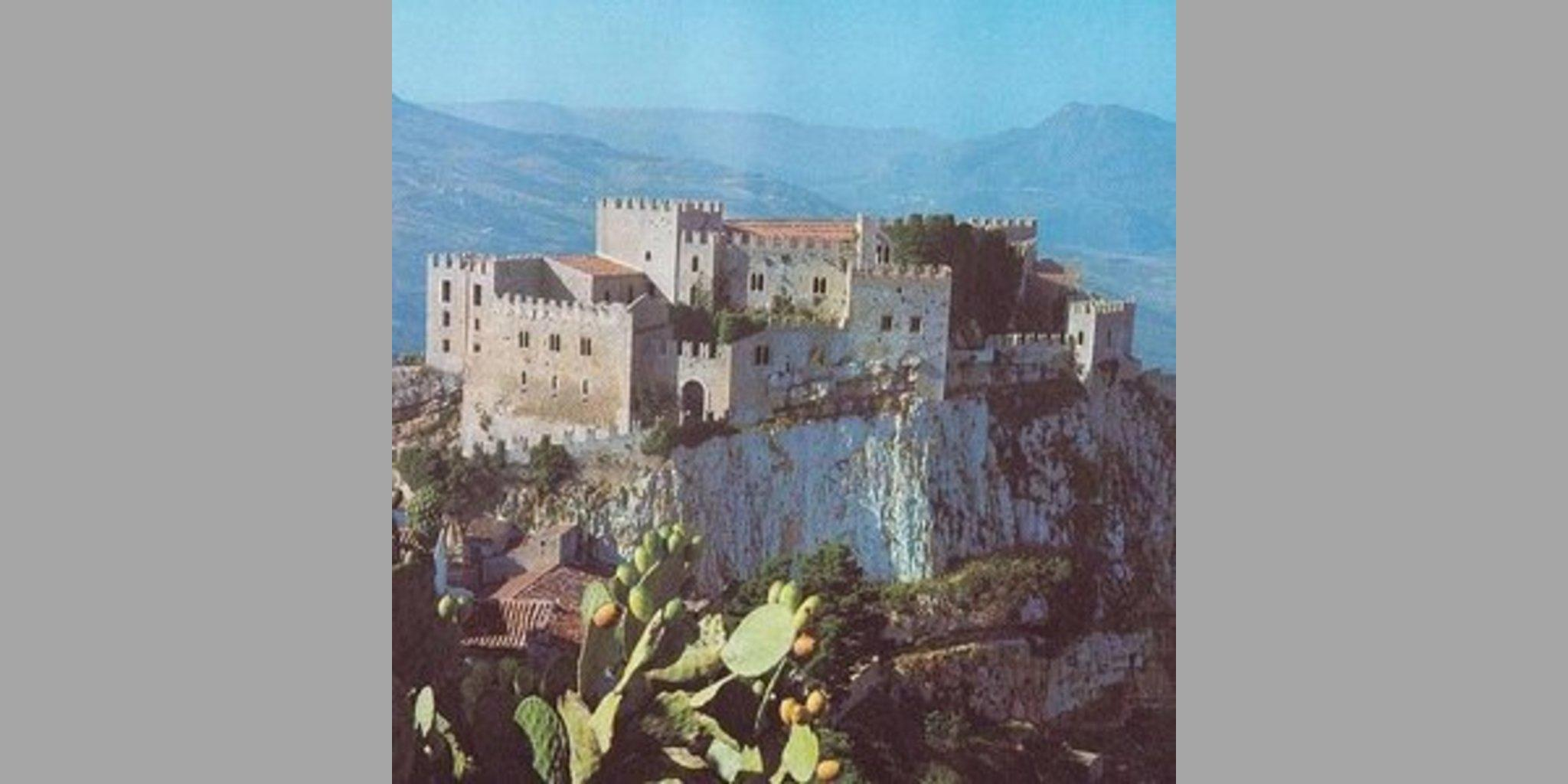 Ferienwohnung Caccamo - Santa Lucia_A