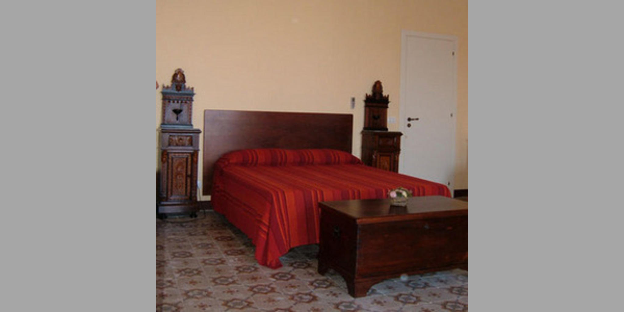 Bed & Breakfast Agrigento - Agrigento_D