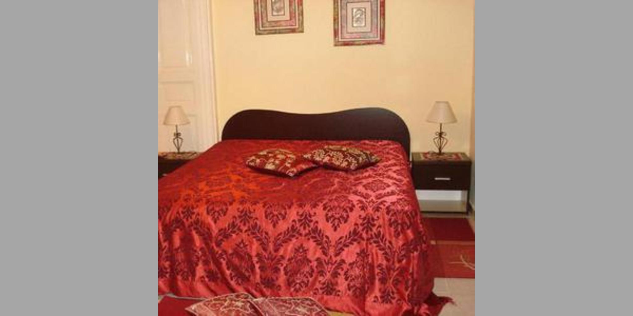 Bed & Breakfast Catania - Catania_F