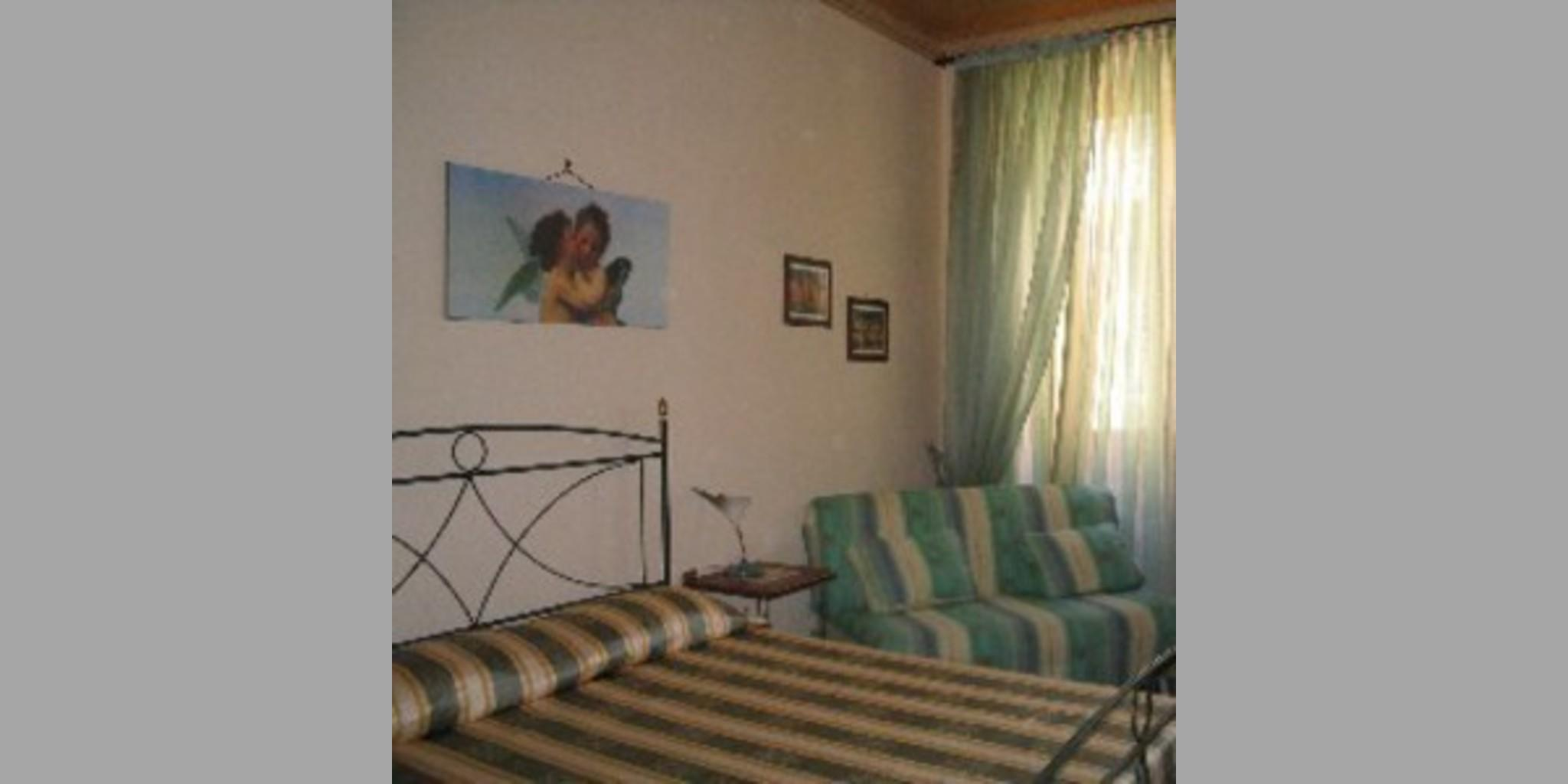 Bed & Breakfast Noto - Noto_B