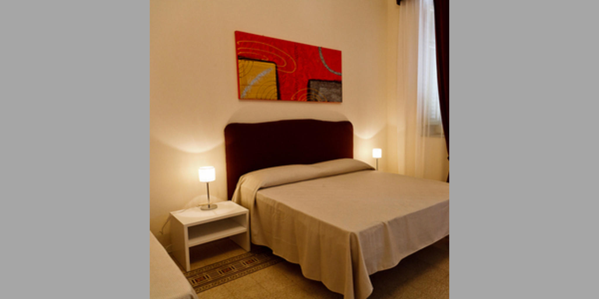 Bed & Breakfast Palermo - Palermo_M