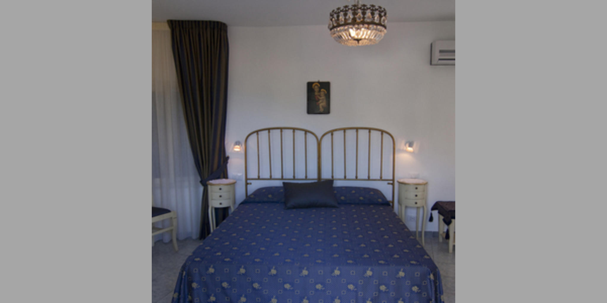 Bed & Breakfast Taormina - Castello Saraceno