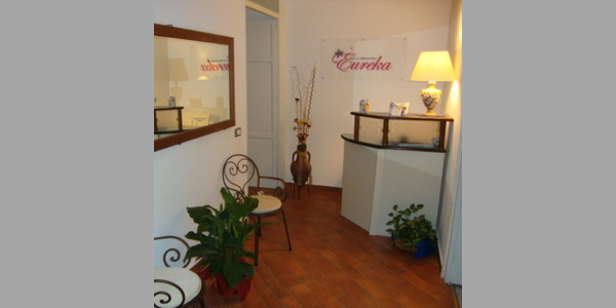 Bed & Breakfast Palermo - B&B Palermo_Narbone