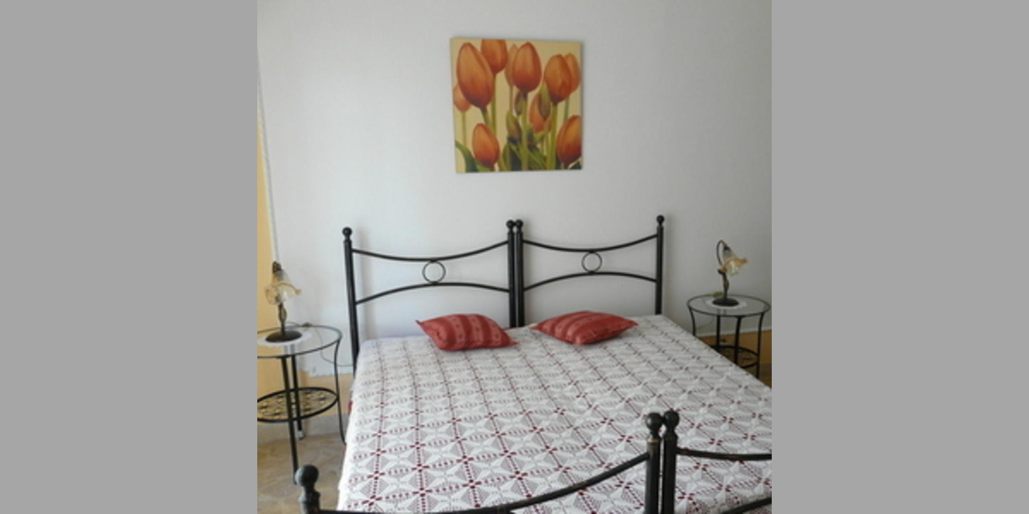 Bed & Breakfast Messina - Messina_A