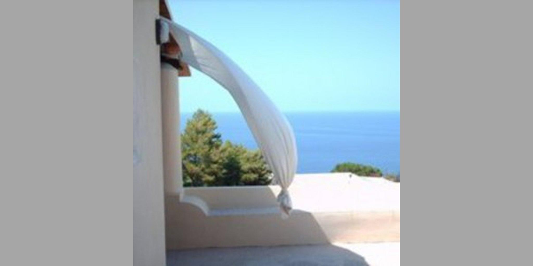 Bed & Breakfast Malfa - Salina_Isole Eolie