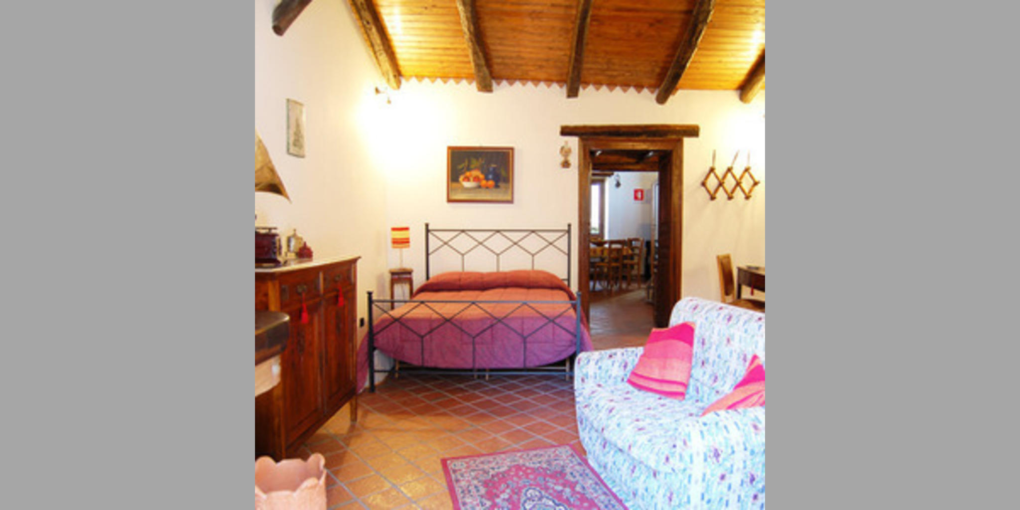 Bed & Breakfast Randazzo - Parco Dell'etna