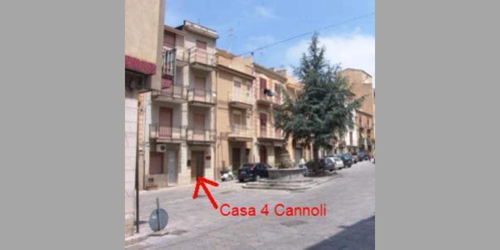 Appartamento Collesano - Parco Delle Madonie
