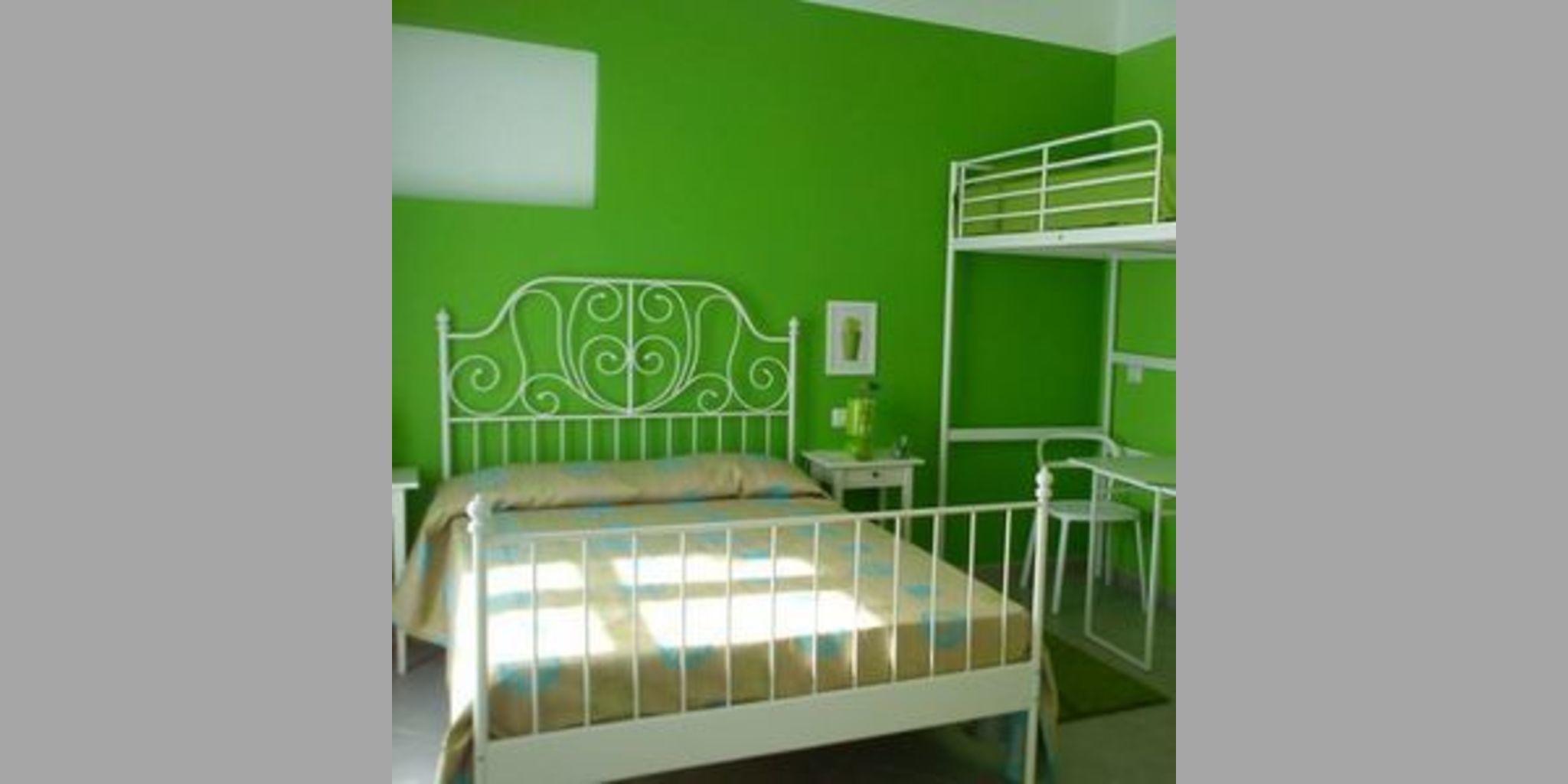 Bed & Breakfast Milazzo - Milazzo_B