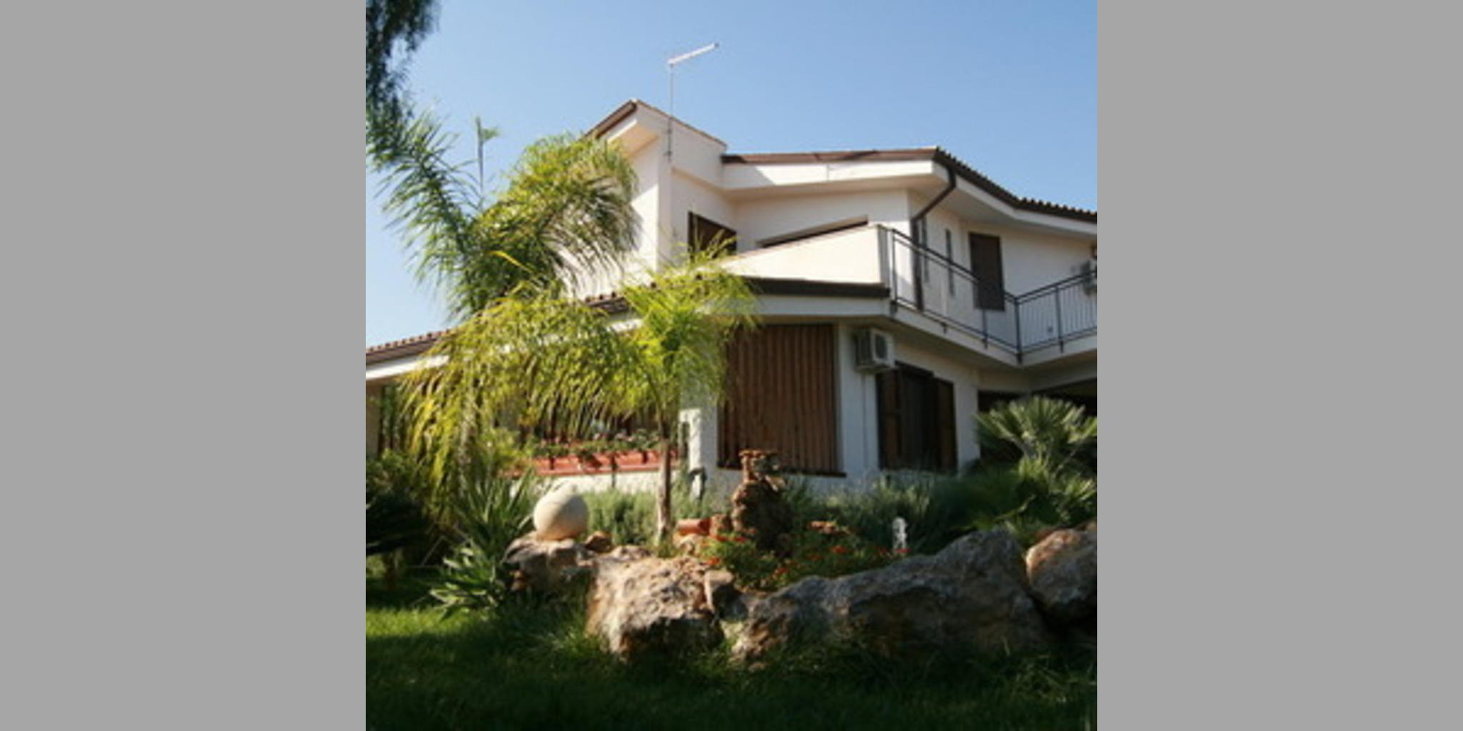 Bed & Breakfast Villabate - Portella Di Mare_A