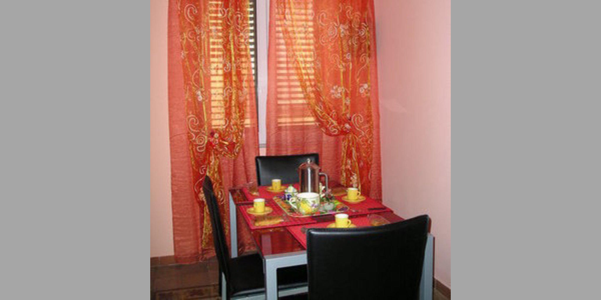 Bed & Breakfast Palermo - Palermo_I