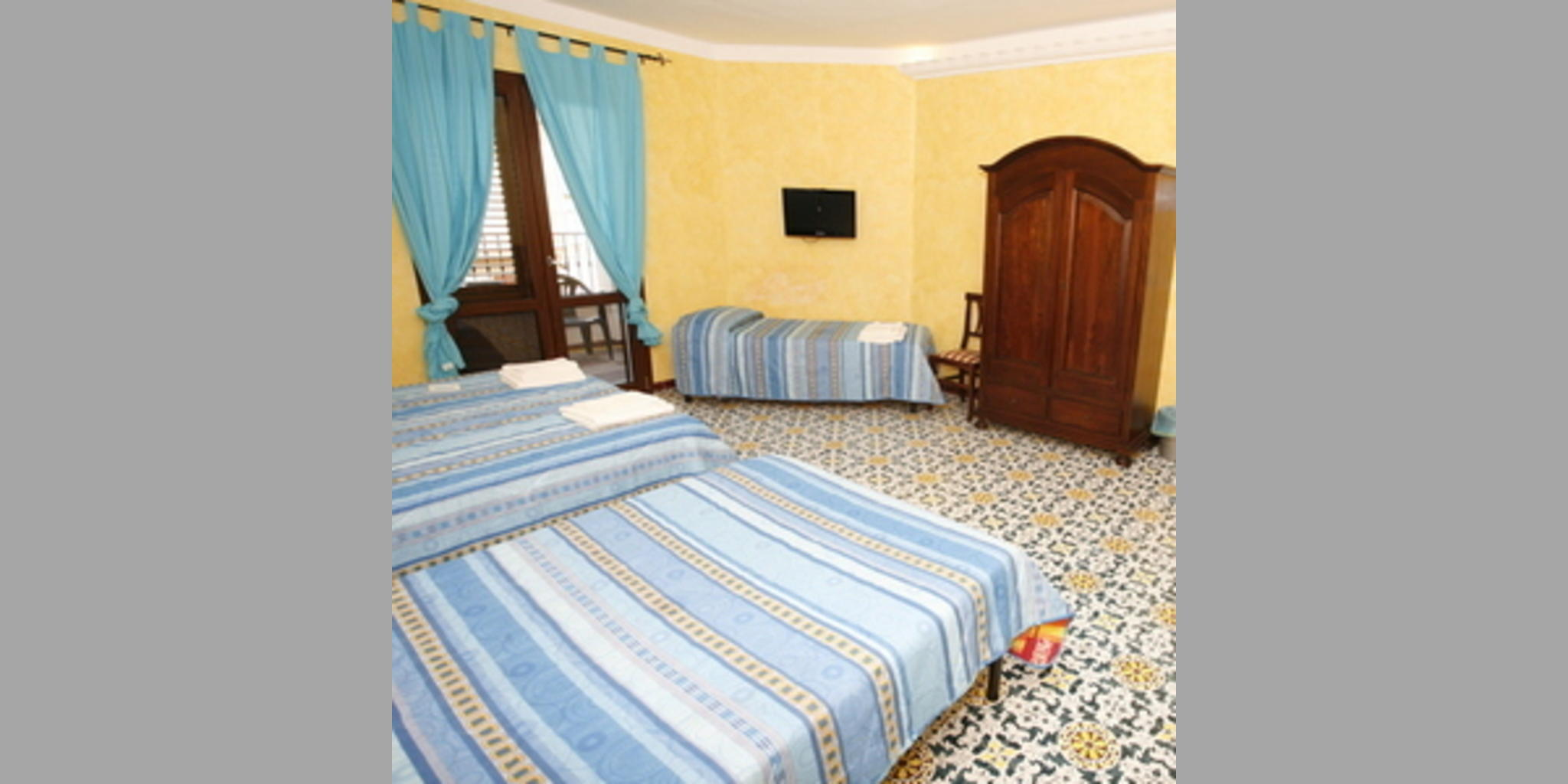 Bed & Breakfast Cinisi - Cinisi