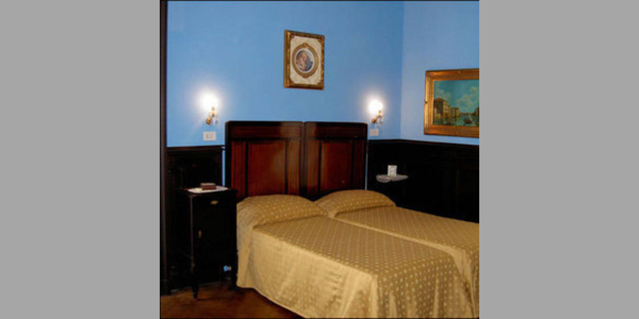 B b siracusa centro storico offerte bed and breakfast for Hotel siracusa centro storico