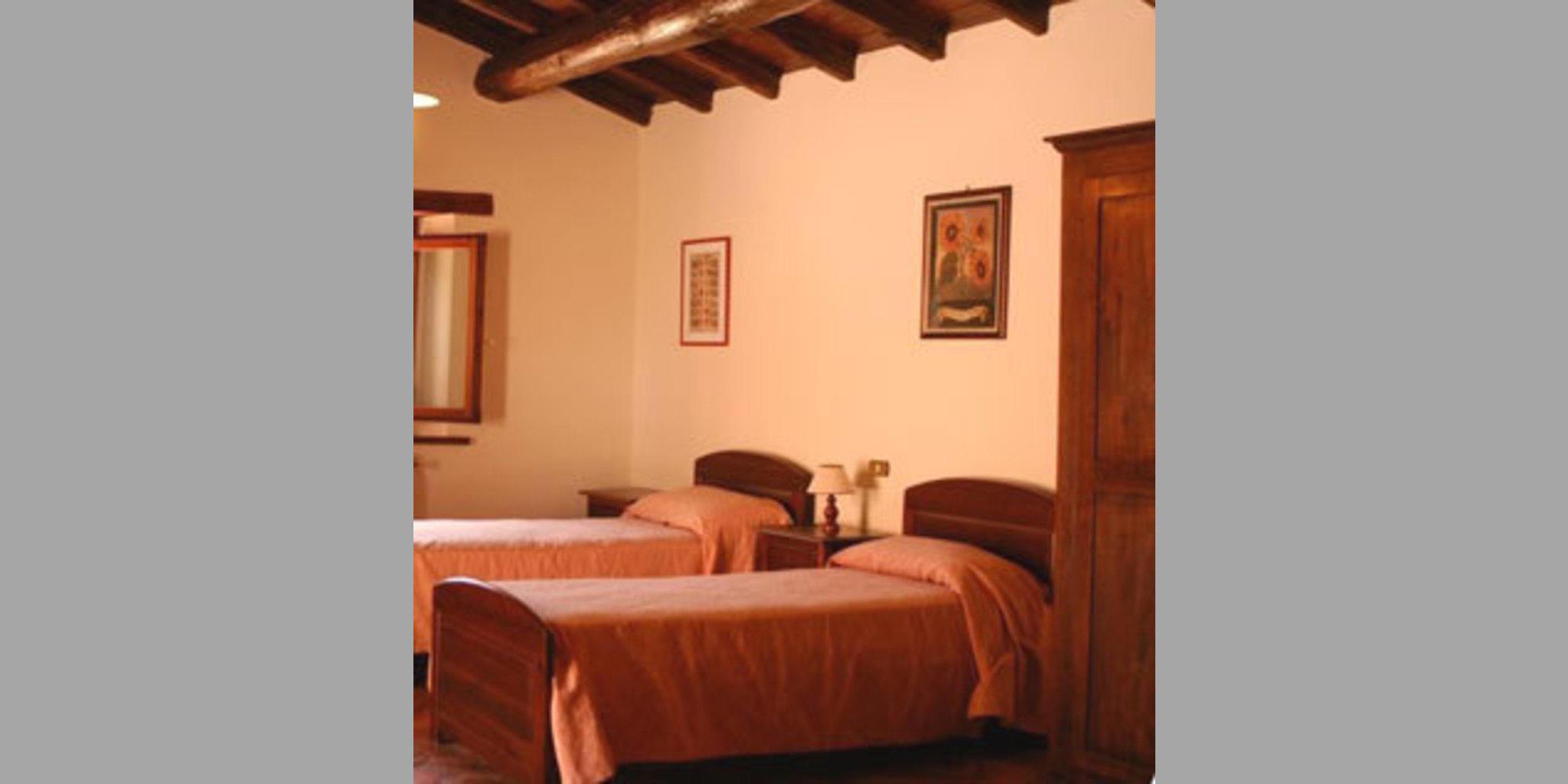 Bed & Breakfast Pratovecchio - Santa Maria A Poppiena