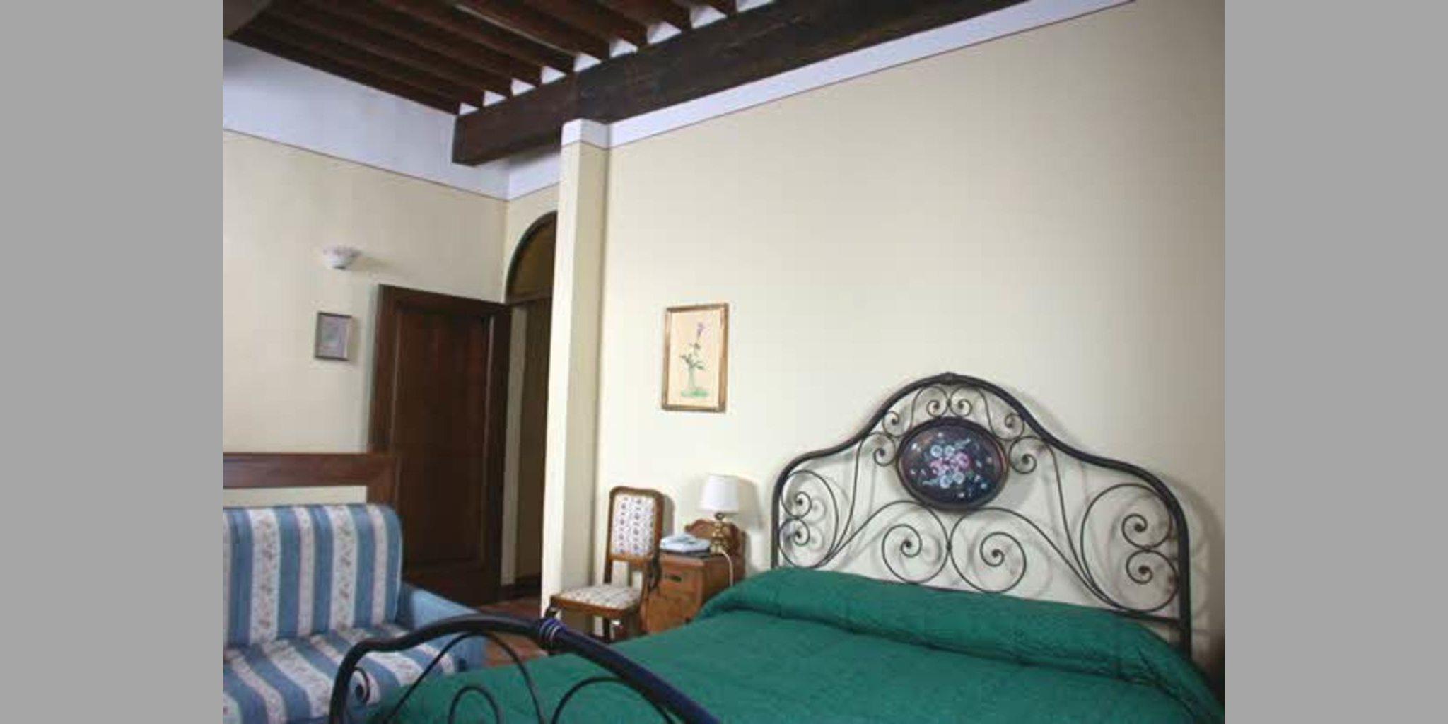 Bed & Breakfast Pienza - Al Corso