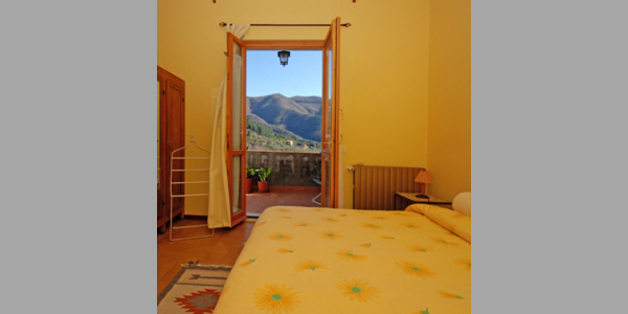 Bed & Breakfast Fosdinovo - Boccognano