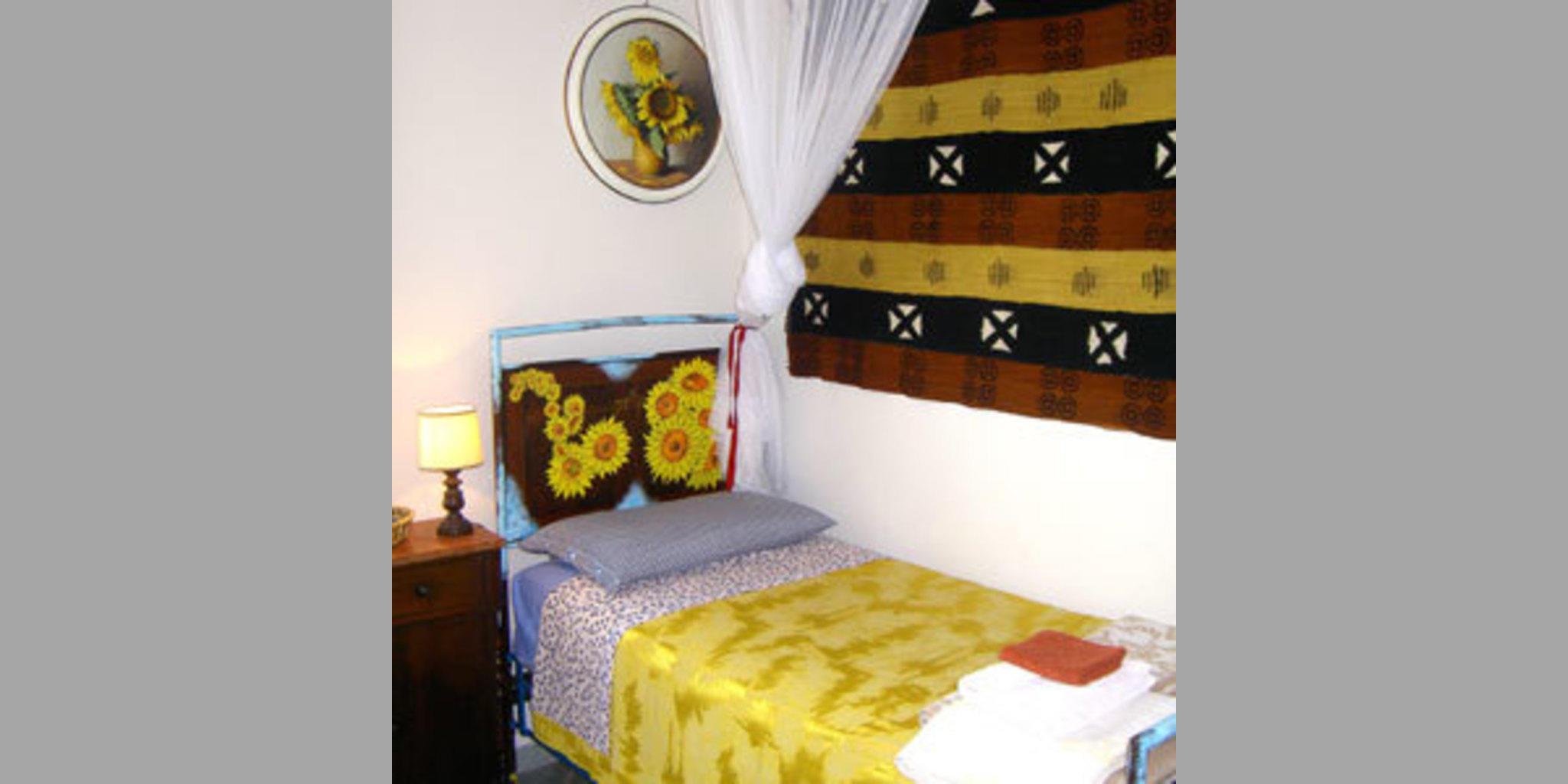 Bed & Breakfast Barberino Val D'Elsa - Chianti_Bagnoli