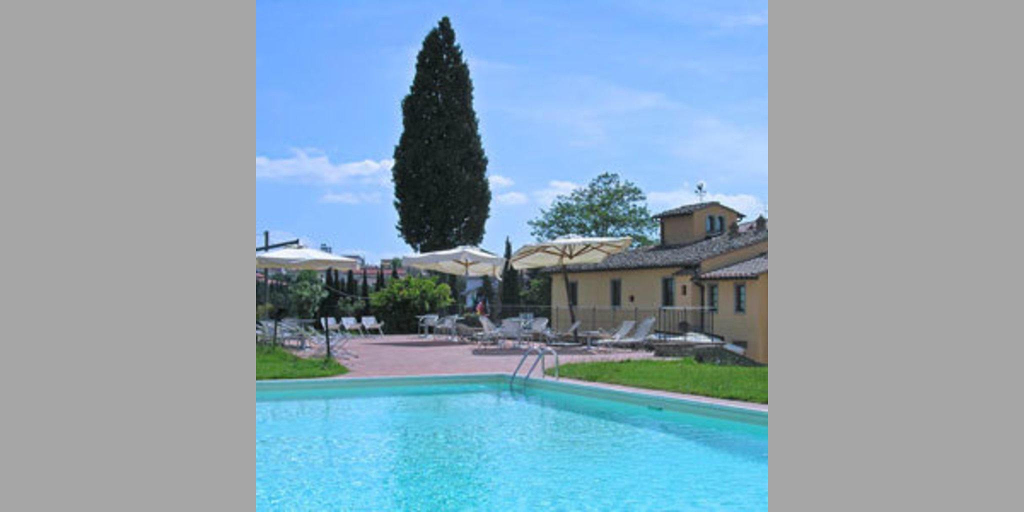 Bed & Breakfast Tavarnelle Val Di Pesa - Della Pieve