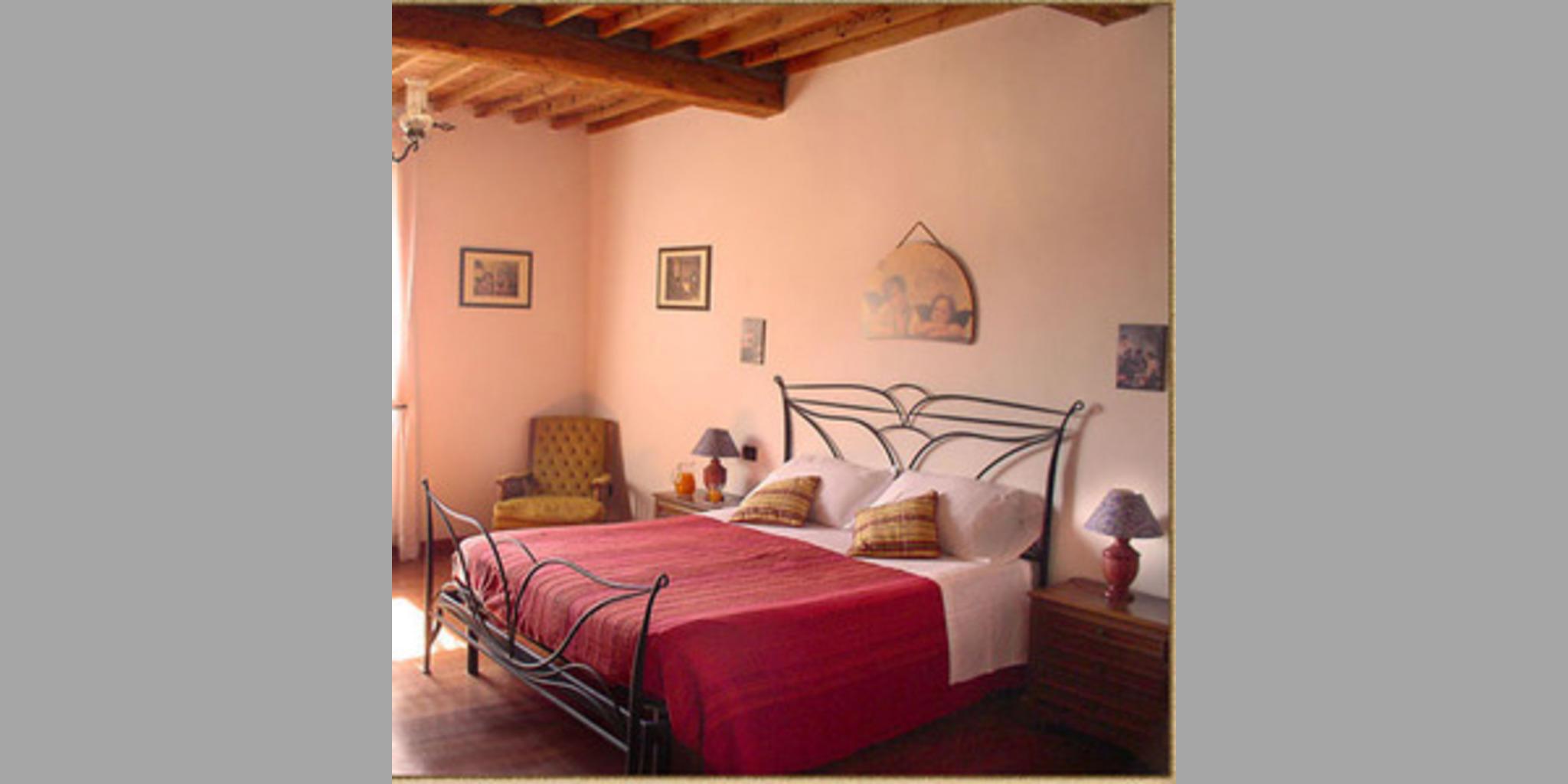 Bed & Breakfast Calci - Eugenio Iii