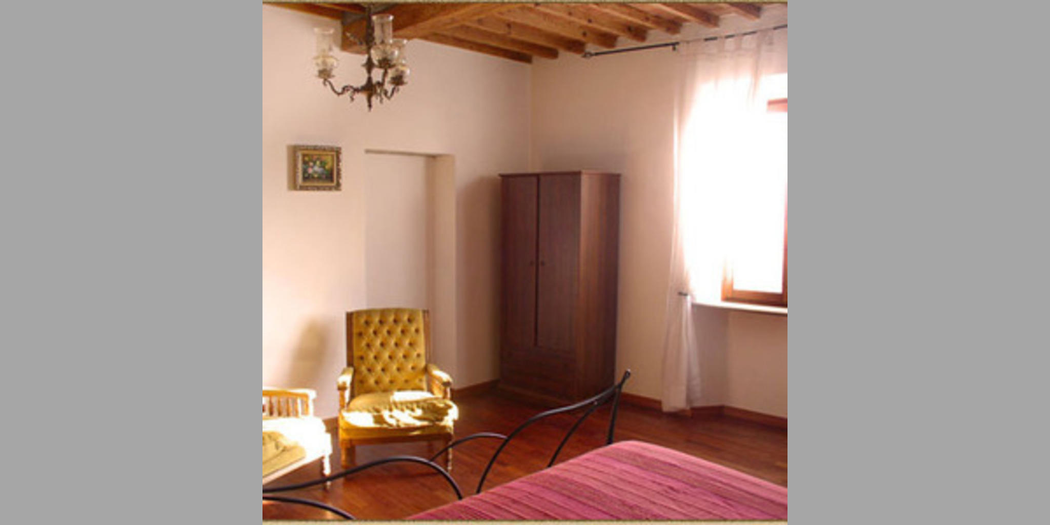 Bed & Breakfast Calci - Eugenio Iii