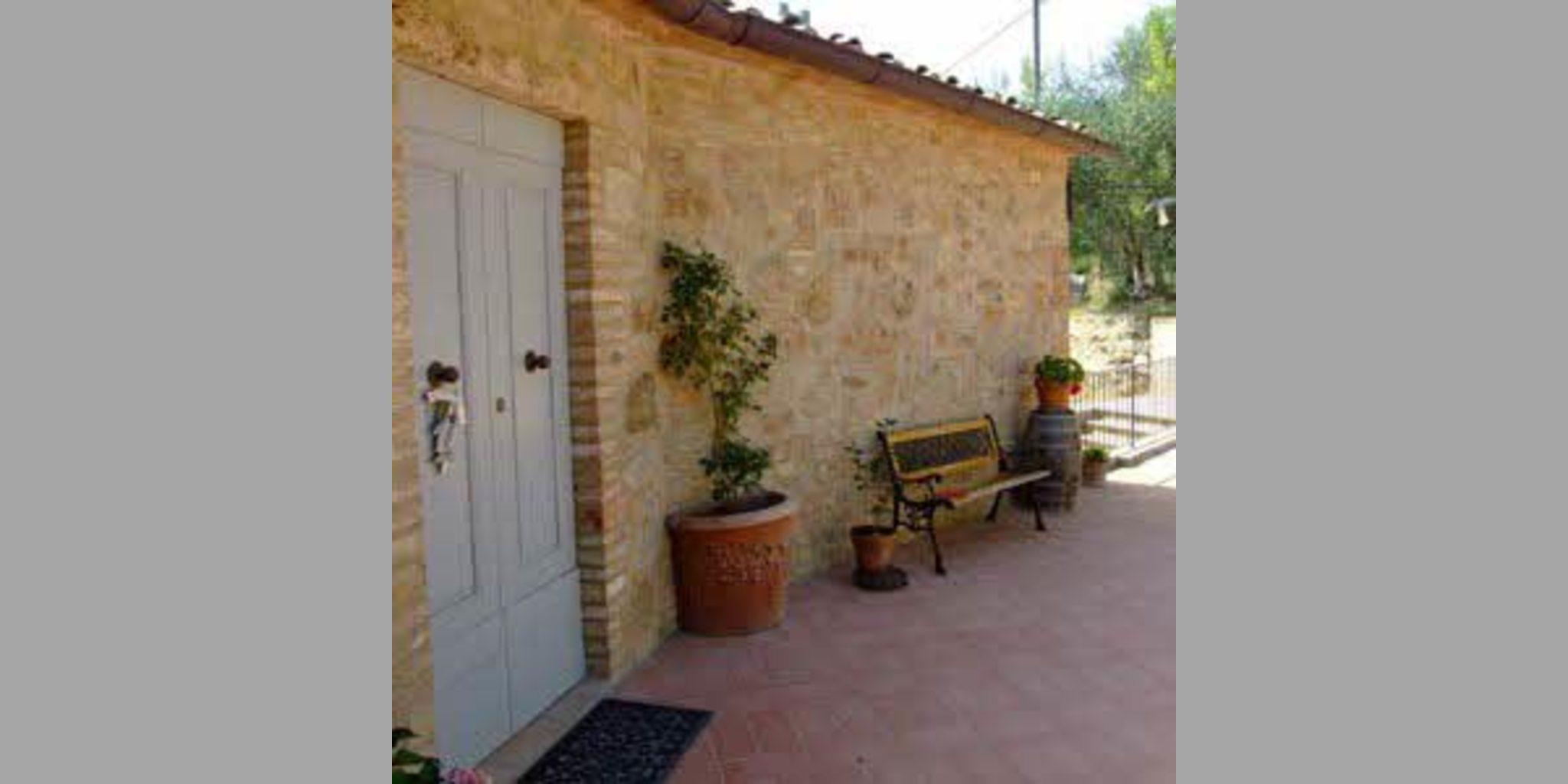 Bed & Breakfast Poggibonsi - Chianti