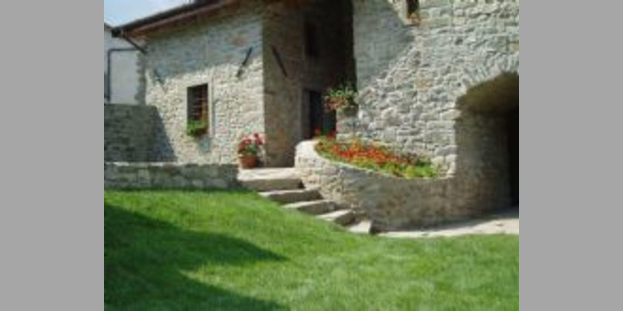 Bed & Breakfast Comano - Comano  Croce