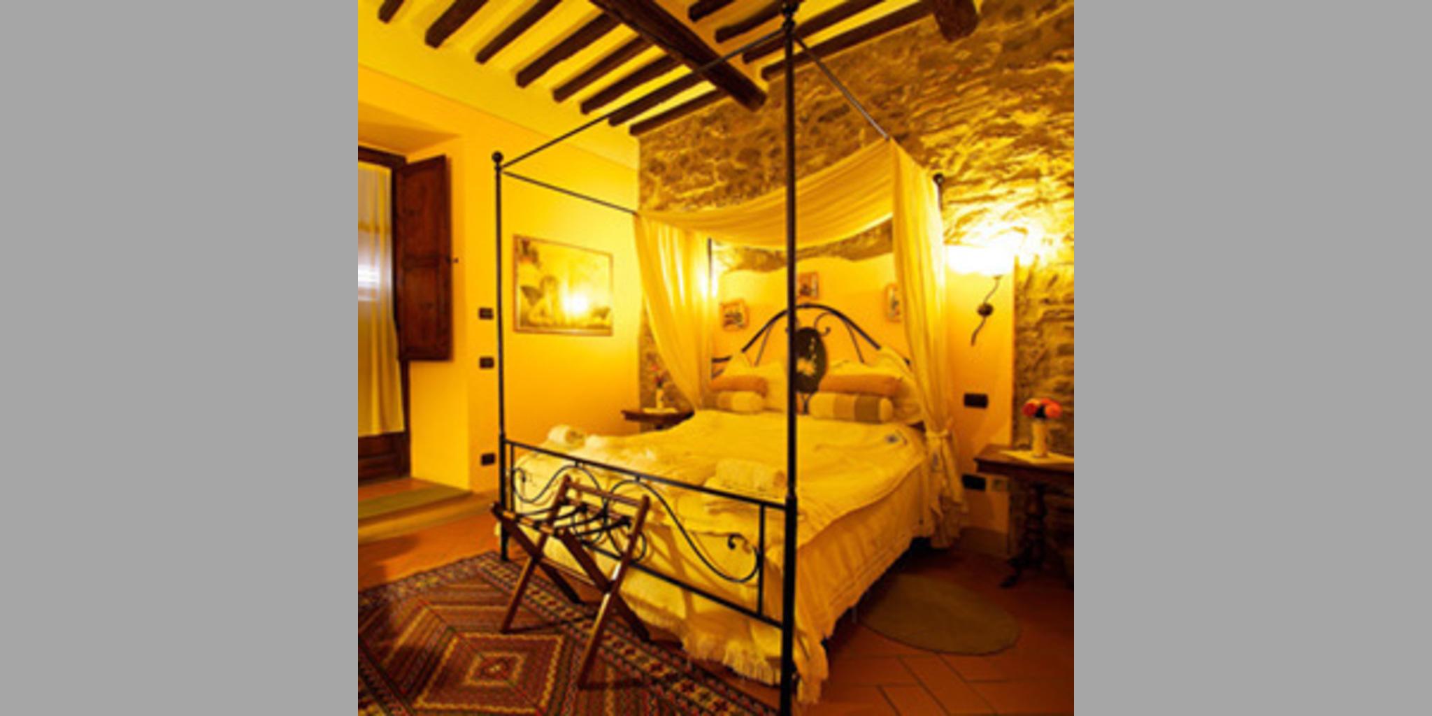 Bed & Breakfast Cortona - Cortona  Rugapiana