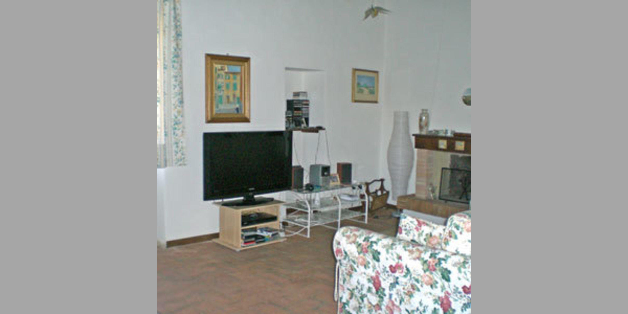 Bed & Breakfast Fiesole - Salviatino