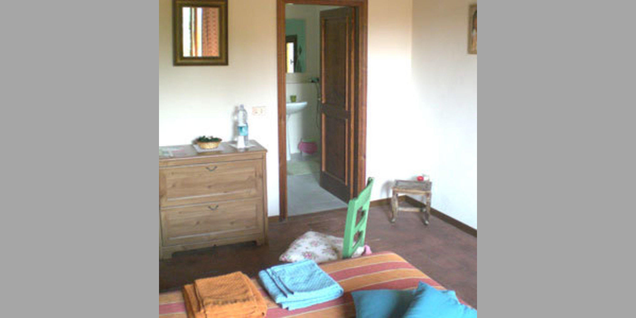 Bed & Breakfast Fiesole - Salviatino_
