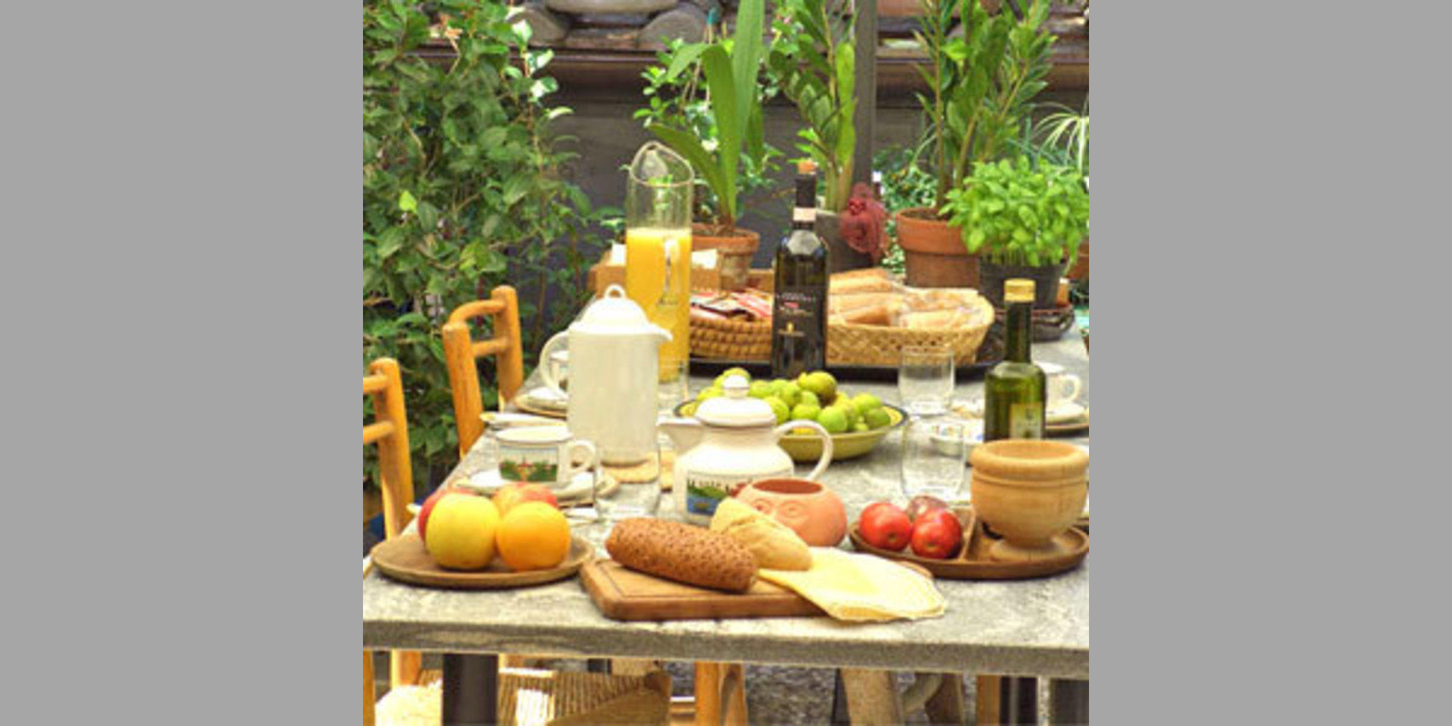 Bed & Breakfast Scandicci - Canto Alle Gracchie