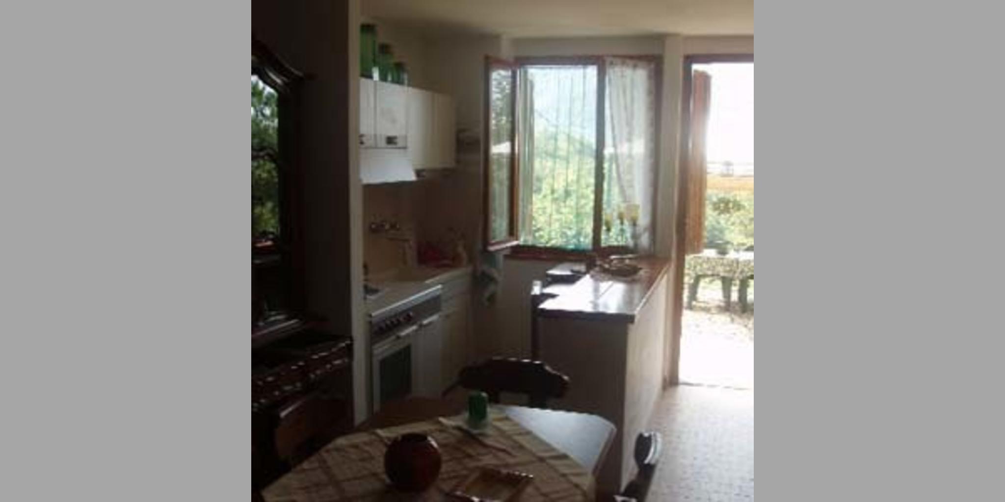 Appartamento Fivizzano - Alla Pieve 2