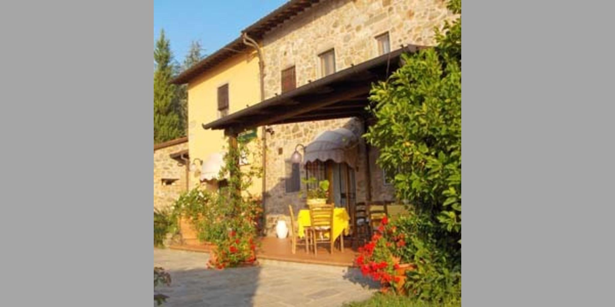 Bed & Breakfast Montecatini terme - Nievole