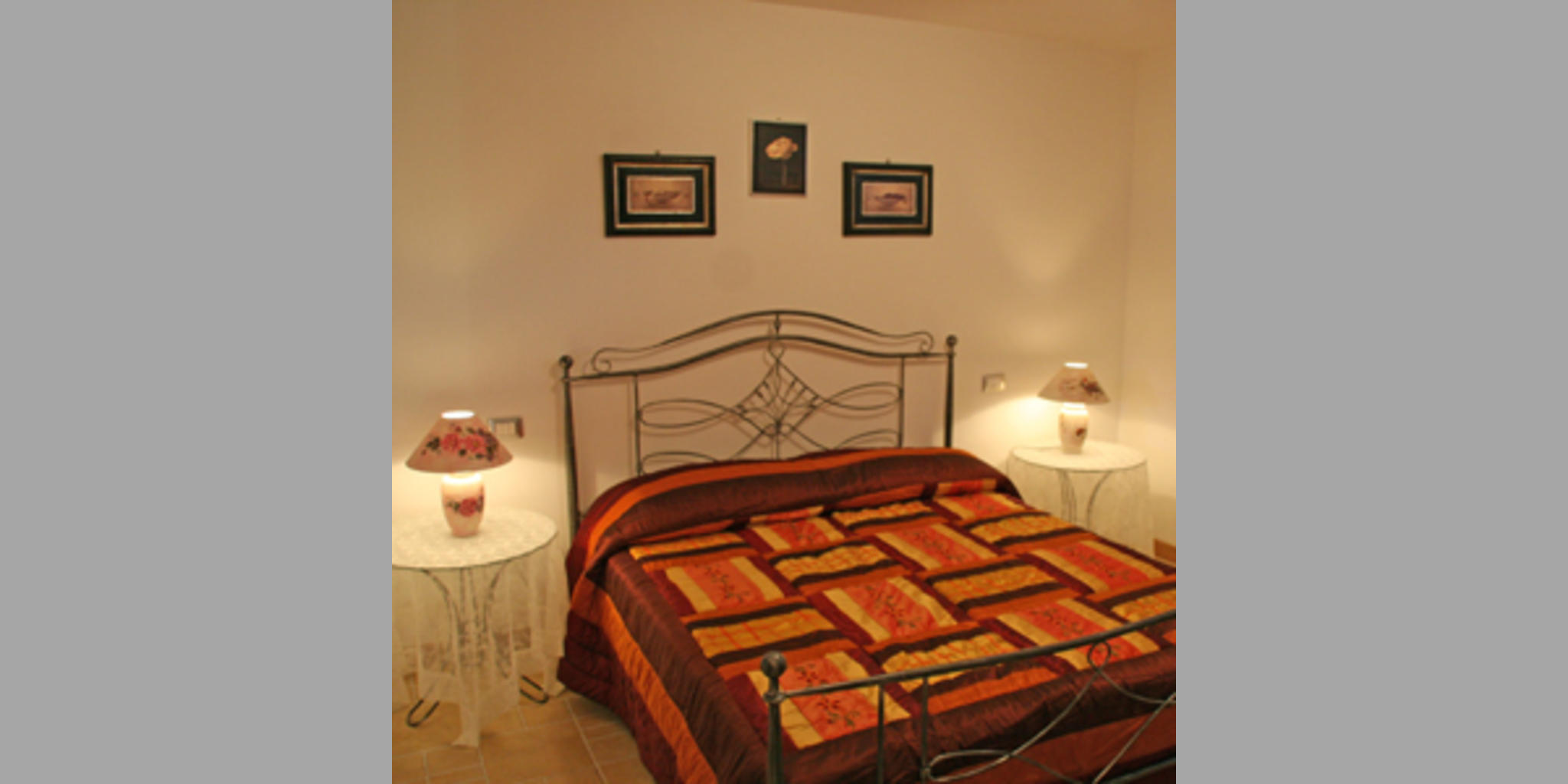 Appartamento Capolona - Capolona