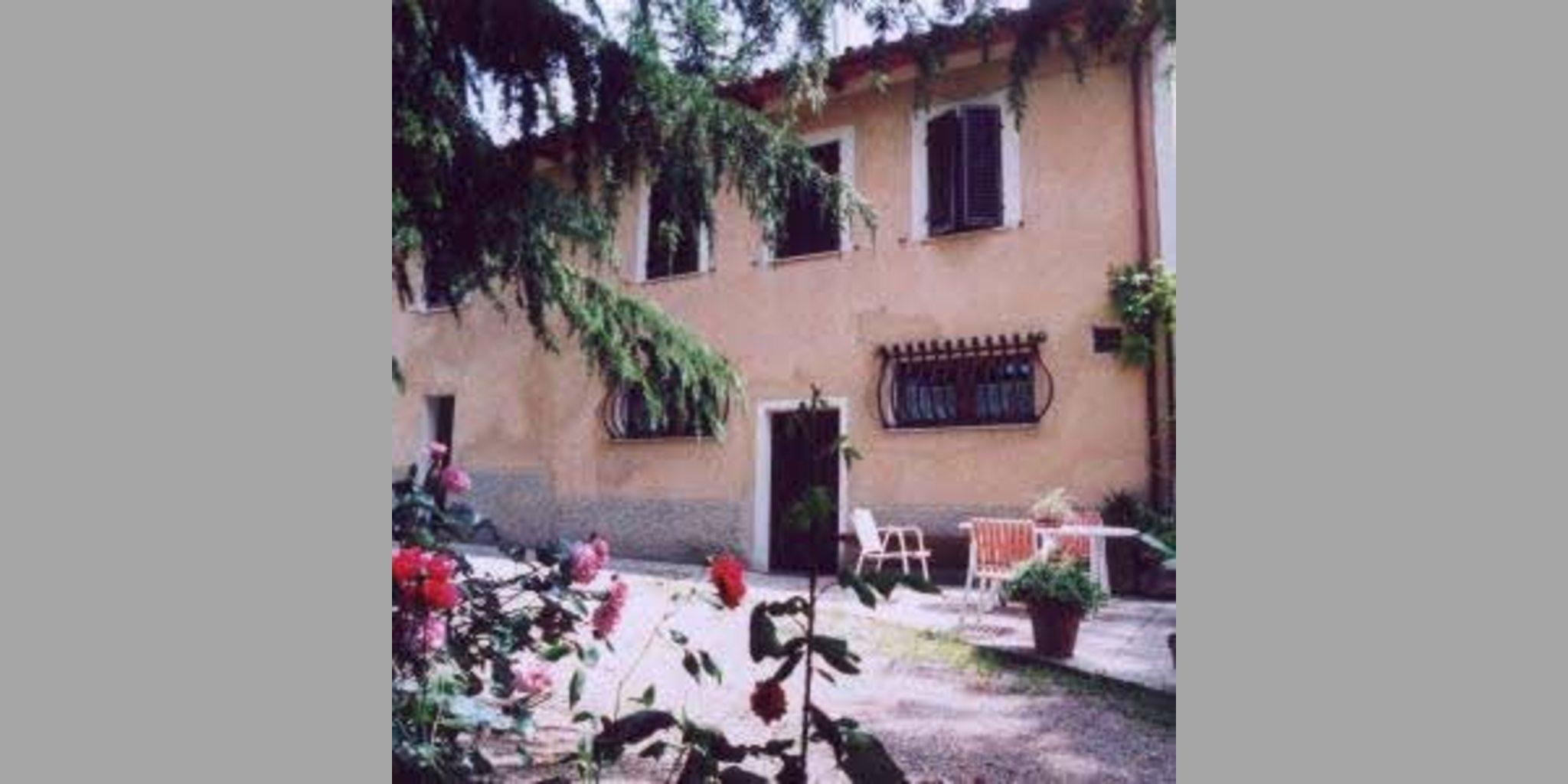 Bed & Breakfast Chiusi - Montevenere