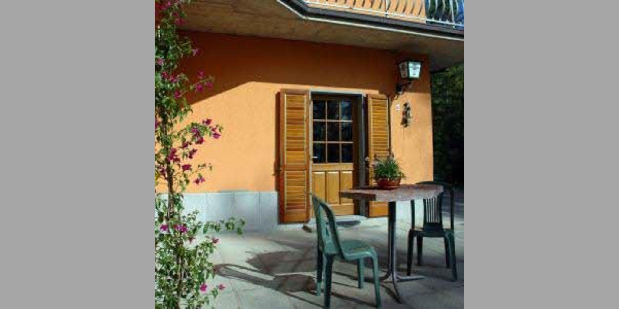 Bed & Breakfast Villa Collemandina - Massa Sasso Rosso