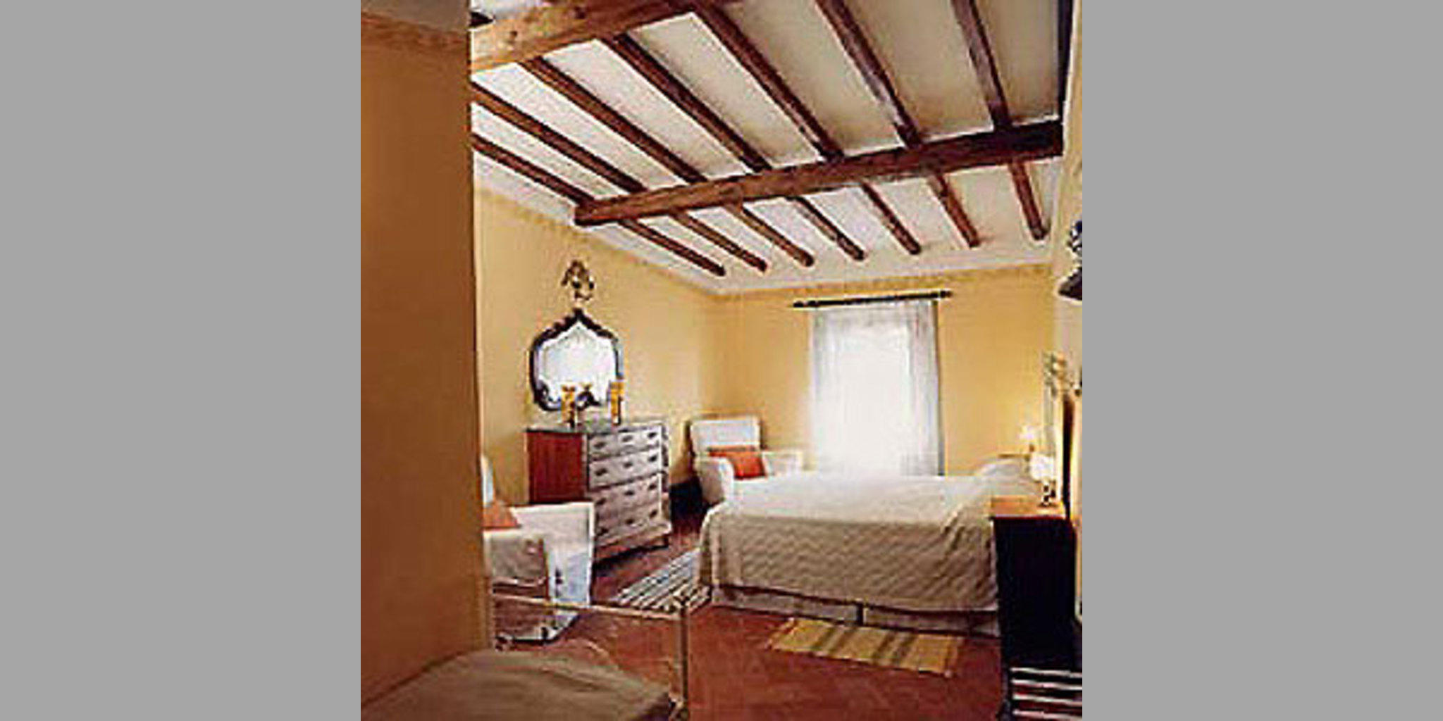 Bed & Breakfast Buggiano - M. Pierucci
