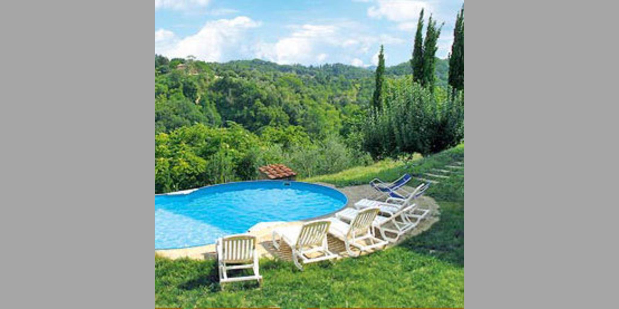 Bed & Breakfast Palaia - Reception Address:  Carbonaia