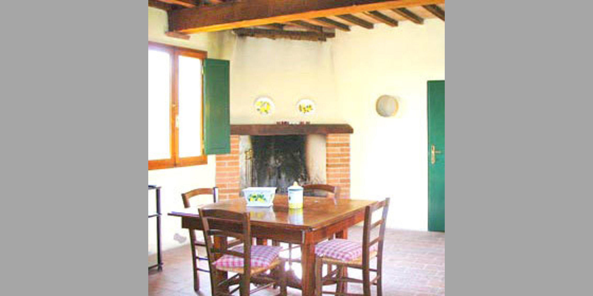 Bed & Breakfast Palaia - Reception Address:  Carbonaia