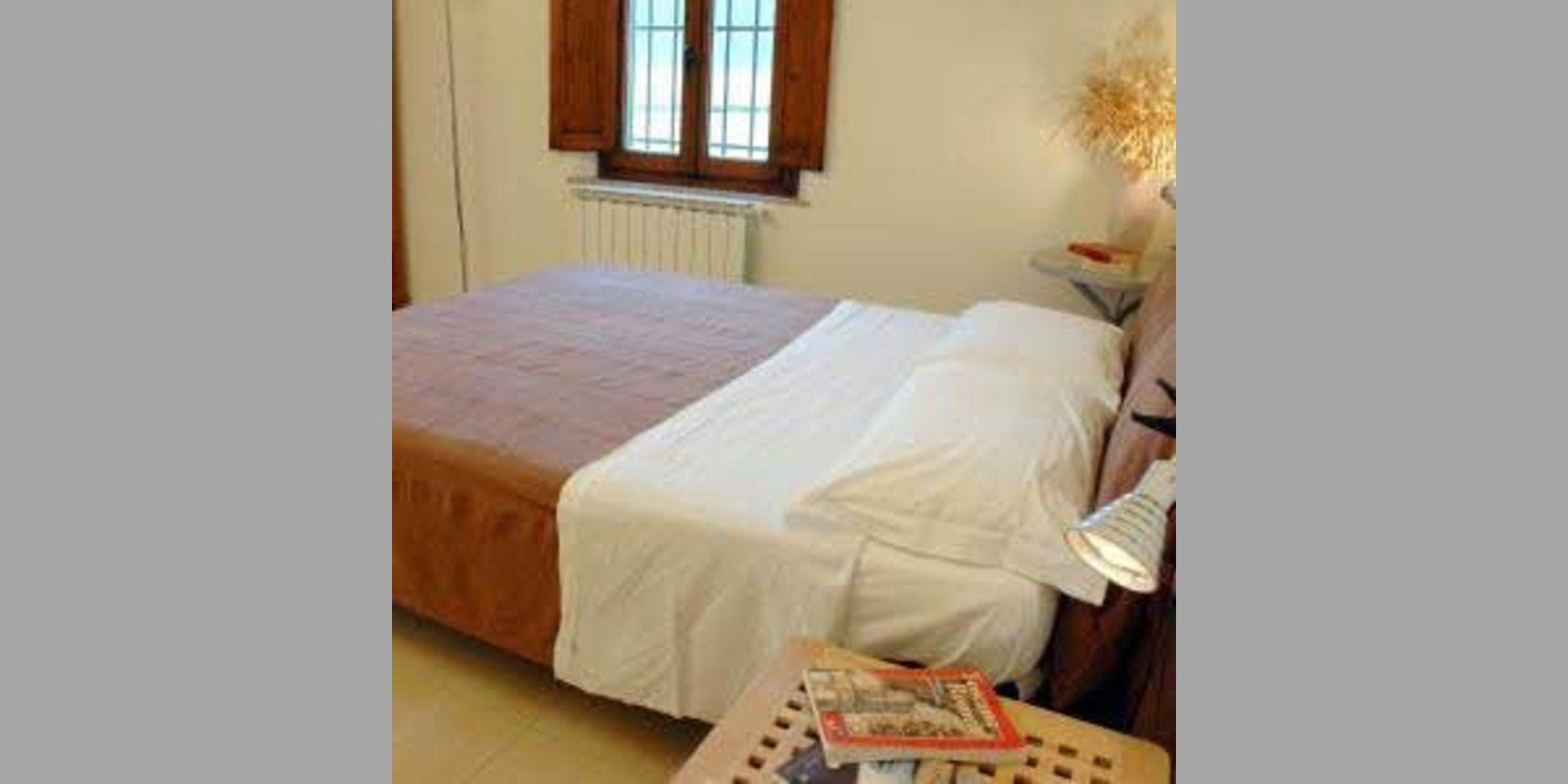 Bed & Breakfast San Miniato - Fornacino